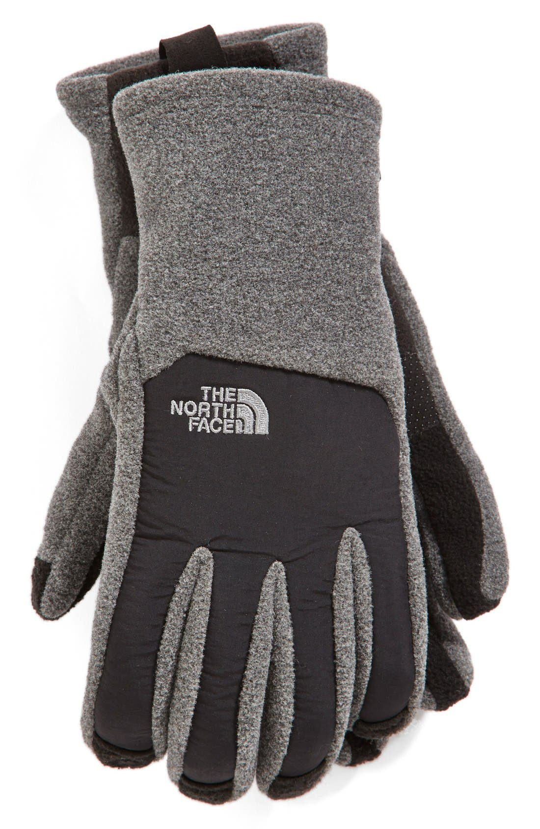 The North Face 'Denali' E-Tip Gloves