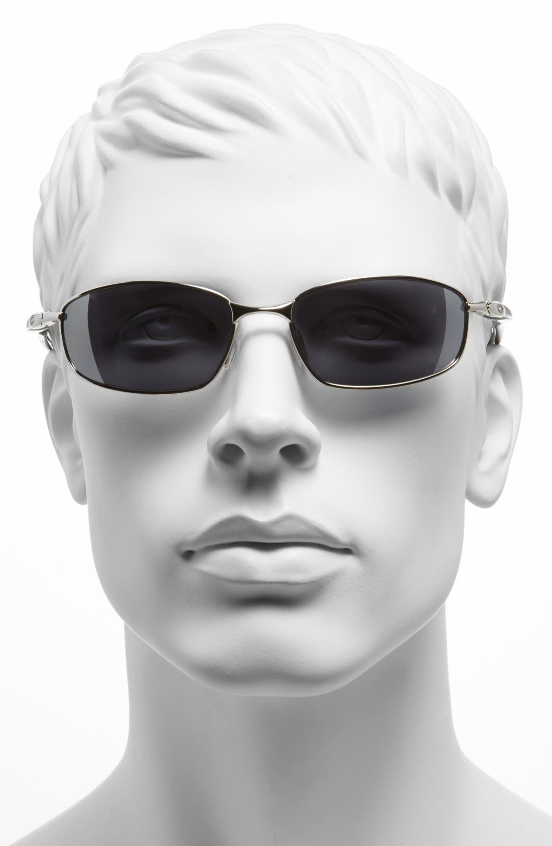 Alternate Image 2  - Oakley 'Blender' Sunglasses