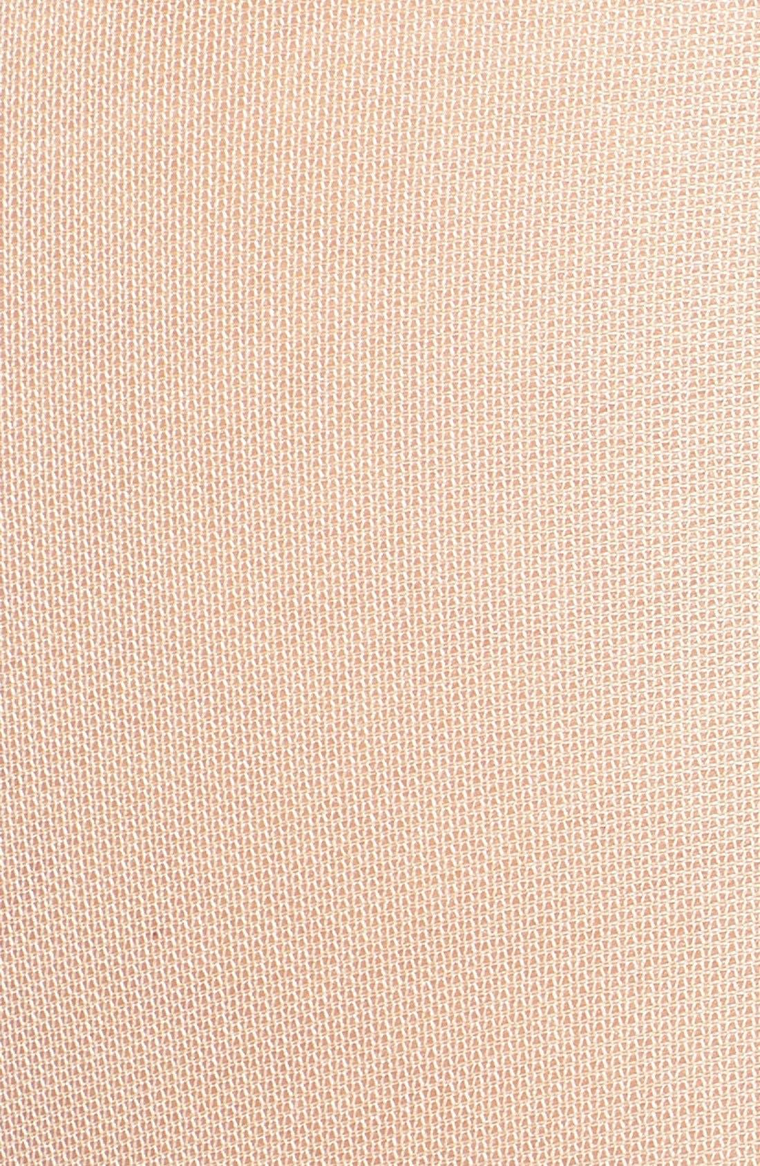 Alternate Image 2  - Calvin Klein 'Sheer Essentials - Matte Ultra Sheer' Control Top Pantyhose