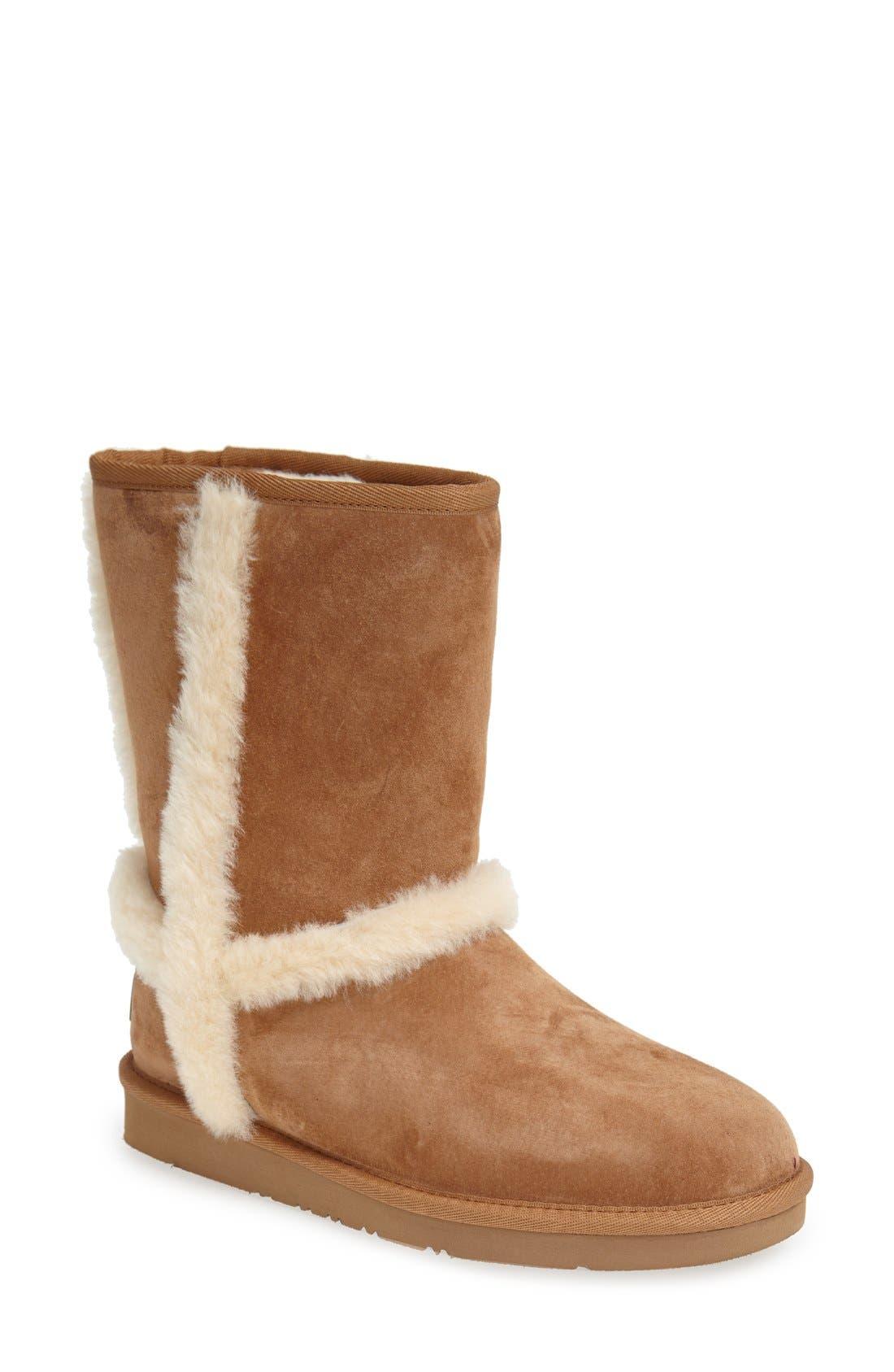 Alternate Image 1 Selected - UGG® 'Carter' Boot (Women)