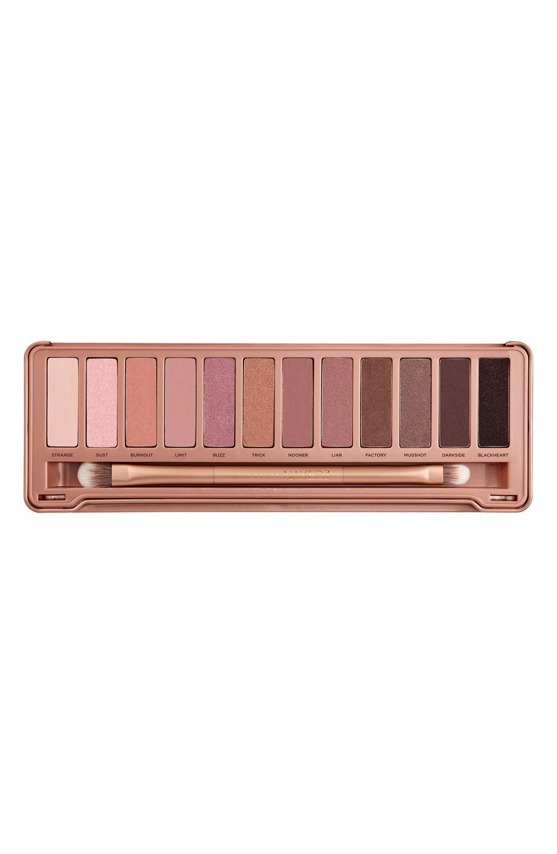 Alternate Image 2  - Urban Decay Naked3 Palette