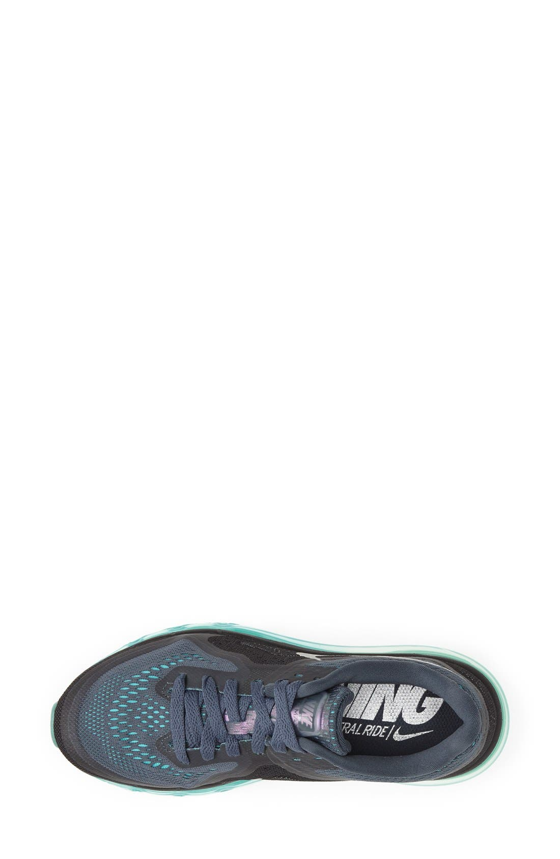 Alternate Image 3  - Nike 'Air Max 2014' Running Shoe (Women)