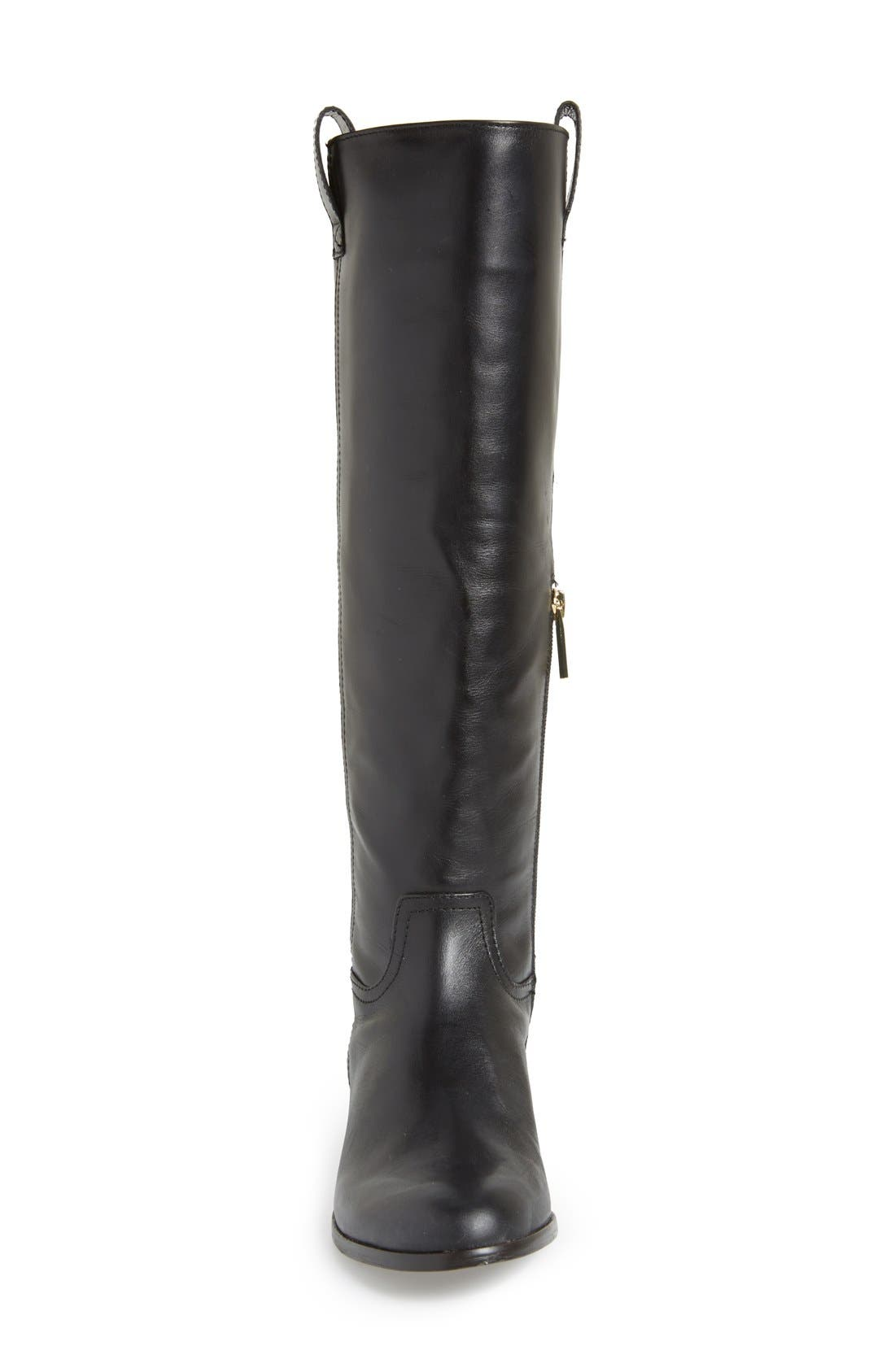 Alternate Image 3  - Louise et Cie 'Kingcale' Knee High Boot (Women)