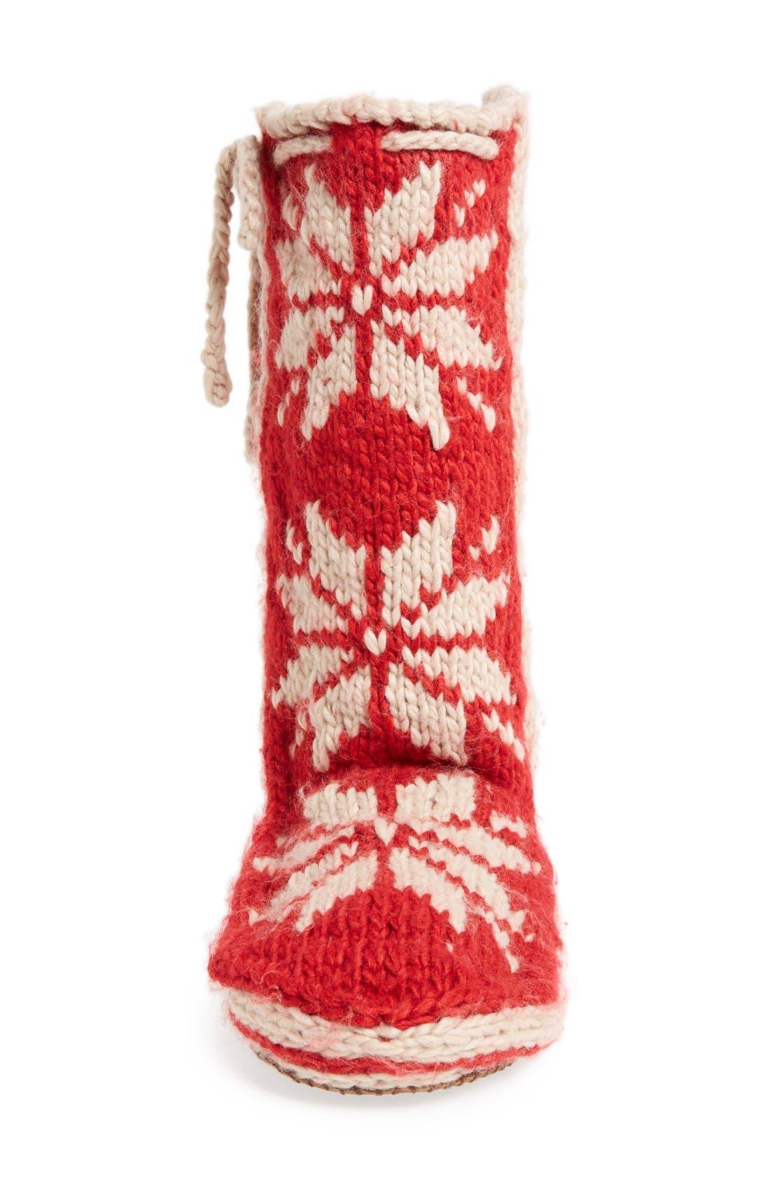 Alternate Image 3  - Woolrich 'Chalet' Socks (Women)