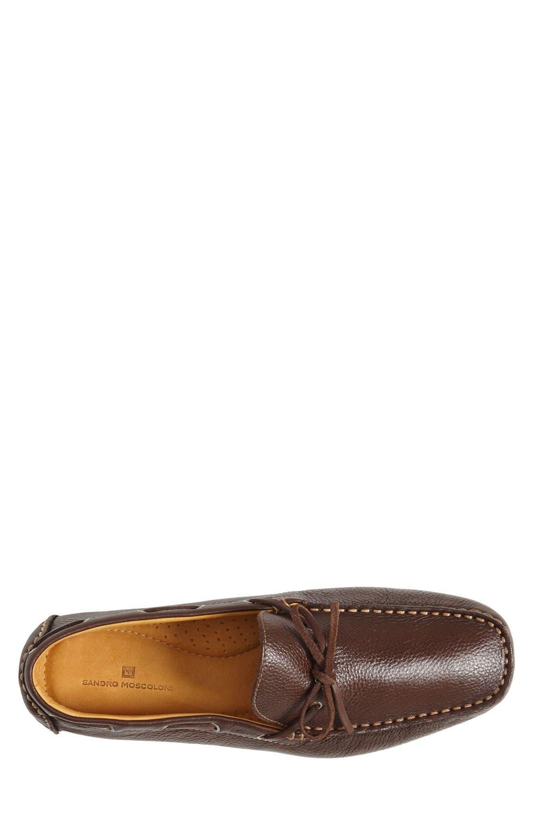 Alternate Image 3  - Sandro Moscoloni 'Perry' Driving Shoe (Men)