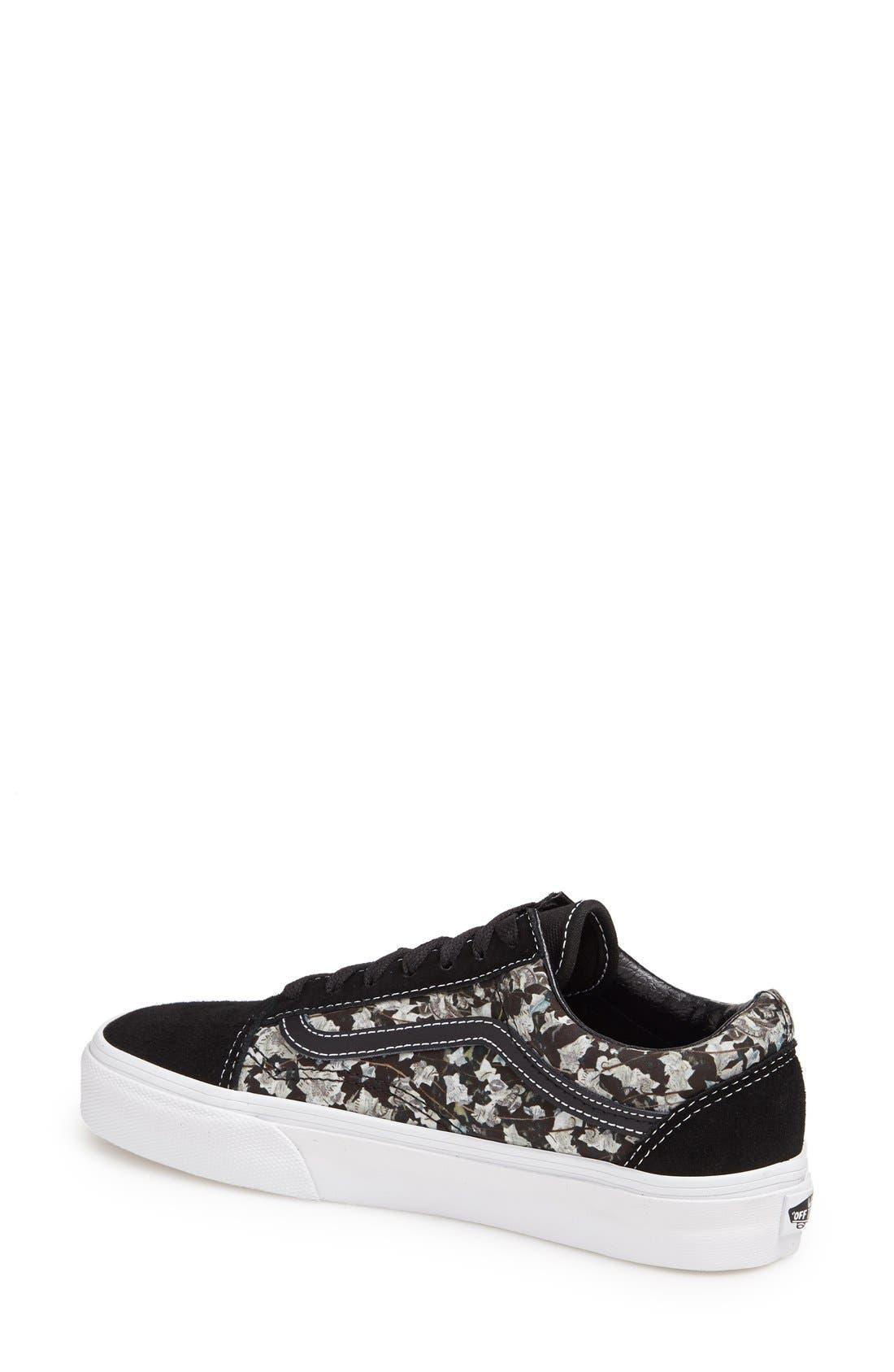 Alternate Image 2  - Vans 'Old Skool - Liberty Era' Sneaker (Women)