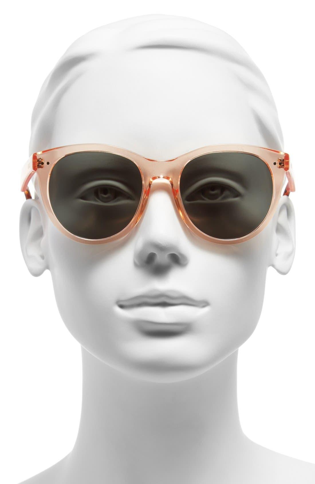 Alternate Image 2  - TOMS 'Margeaux' 53mm Sunglasses