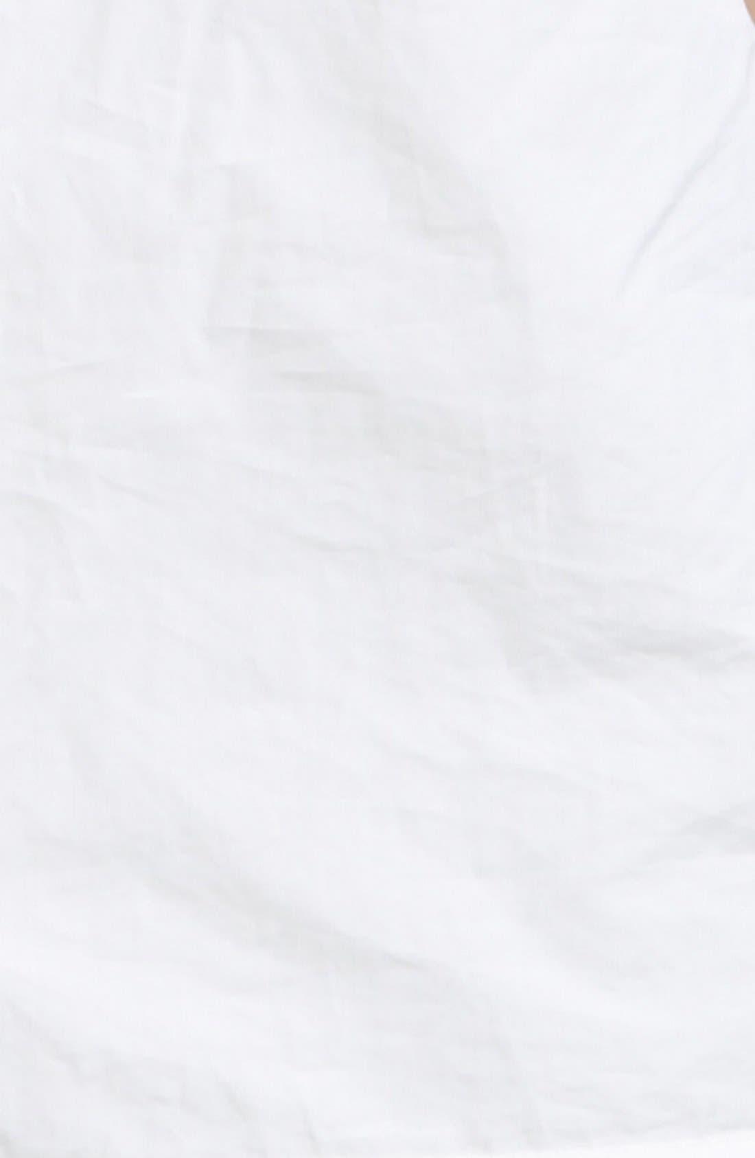 Alternate Image 3  - Dolce&Gabbana Cotton Poplin Blouse