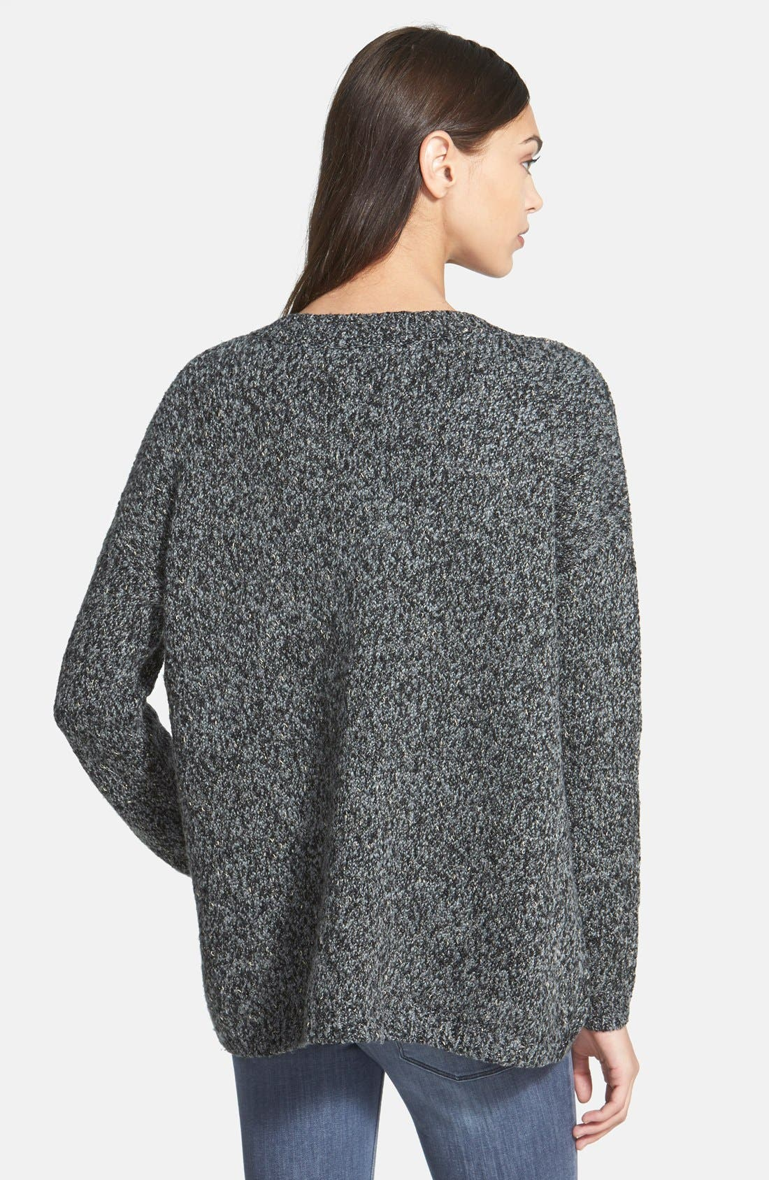 Alternate Image 2  - Soft Joie 'Beau' Sweater