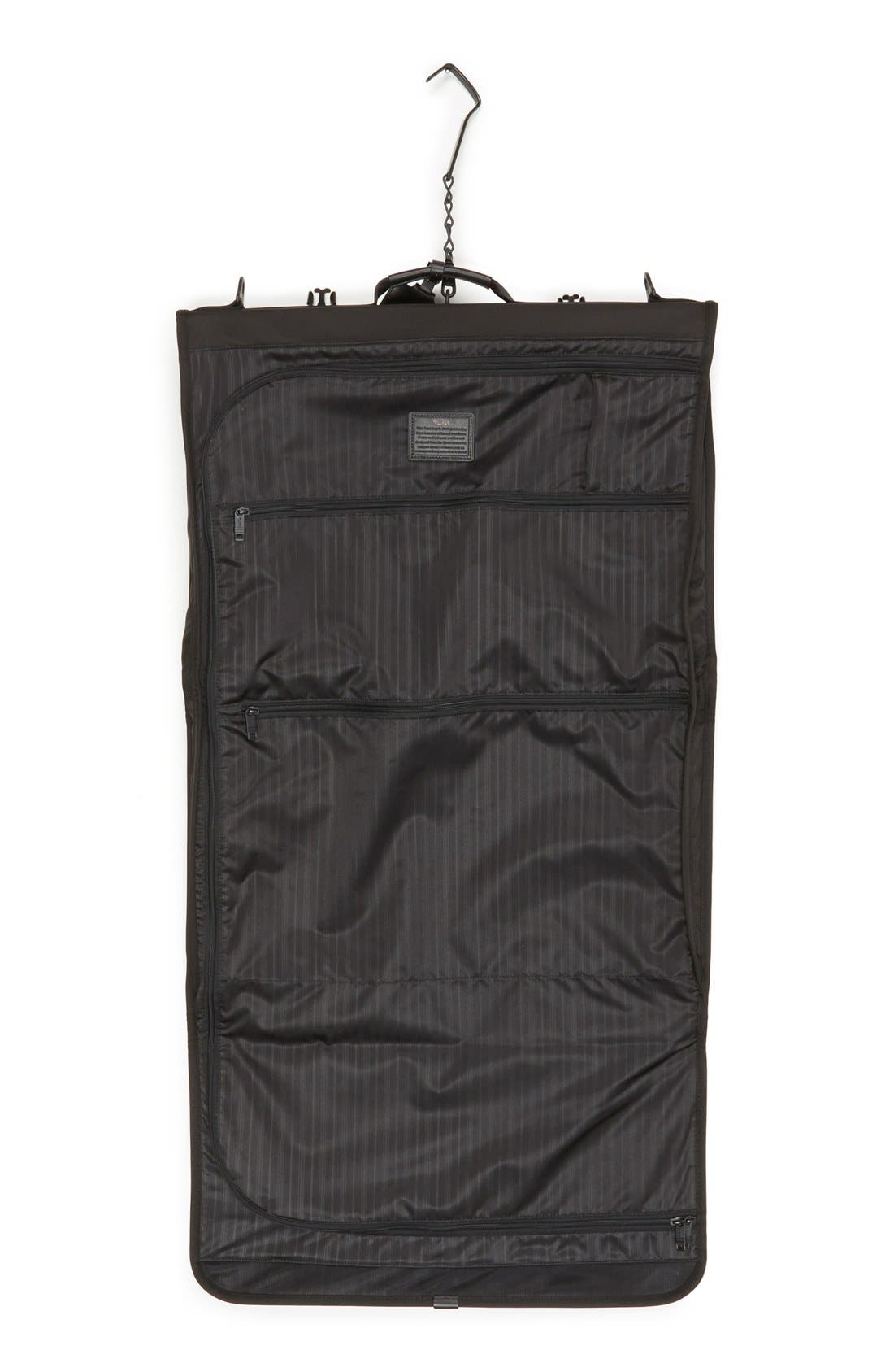 Alternate Image 2  - Tumi 'Alpha 2' Trifold Carry-On Garment Bag (22 Inch)