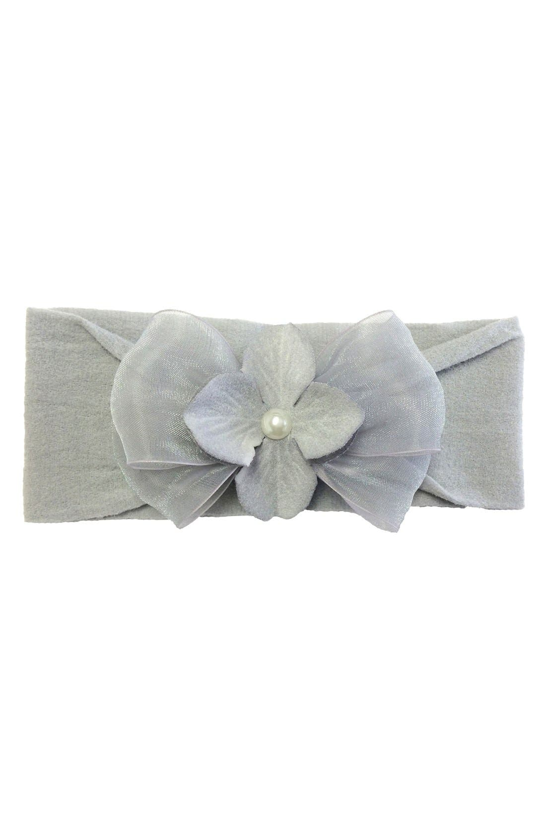 BABY BLING Pearly Headband
