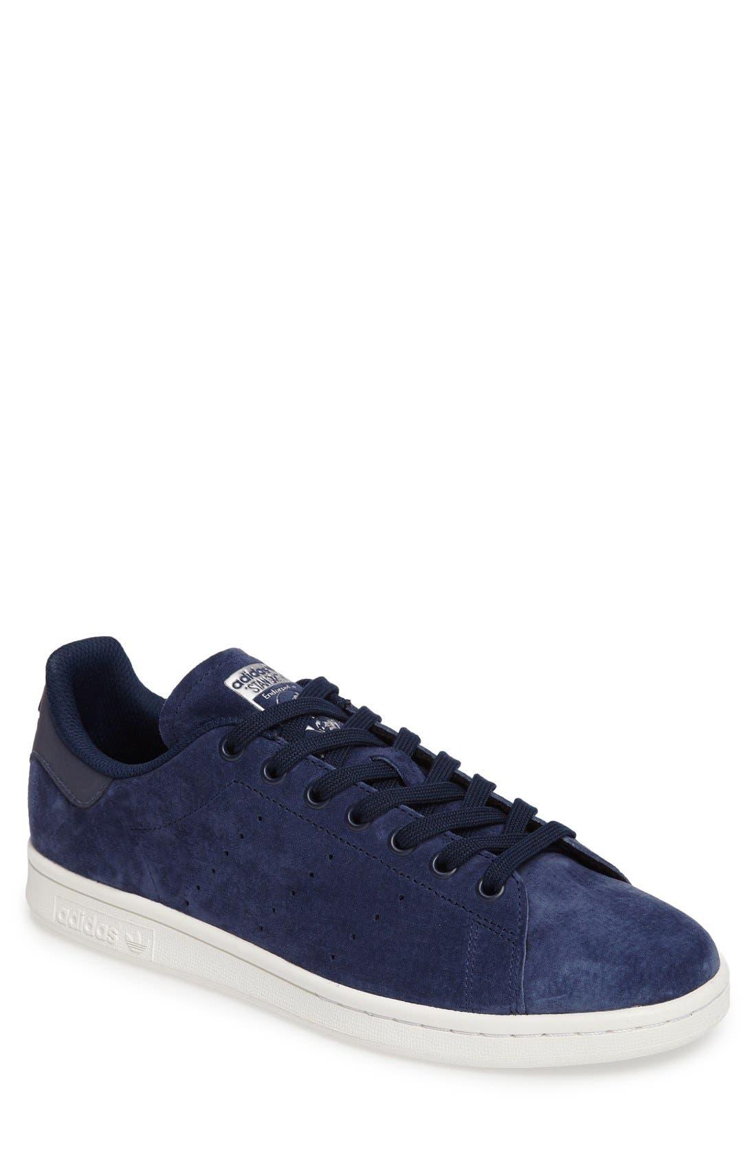 Alternate Image 1 Selected - adidas Stan Smith Sneaker (Women)