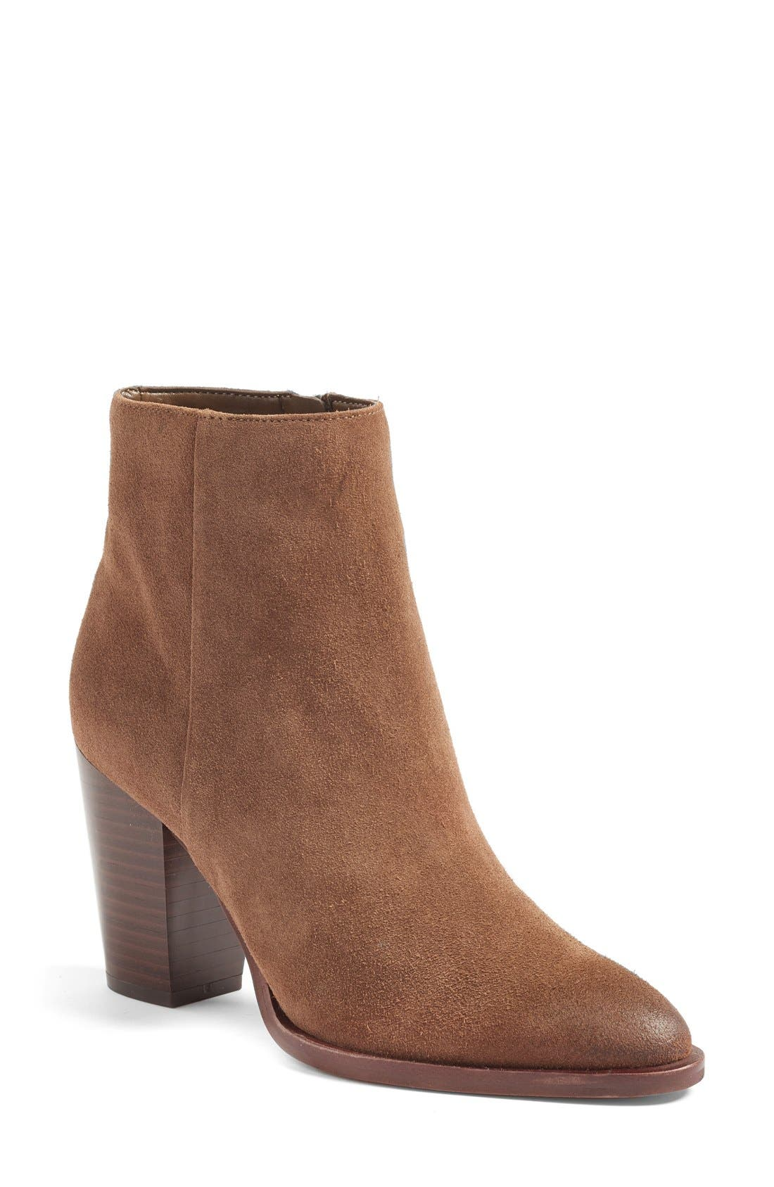 Alternate Image 1 Selected - Sam Edelman 'Blake' Bootie (Women)
