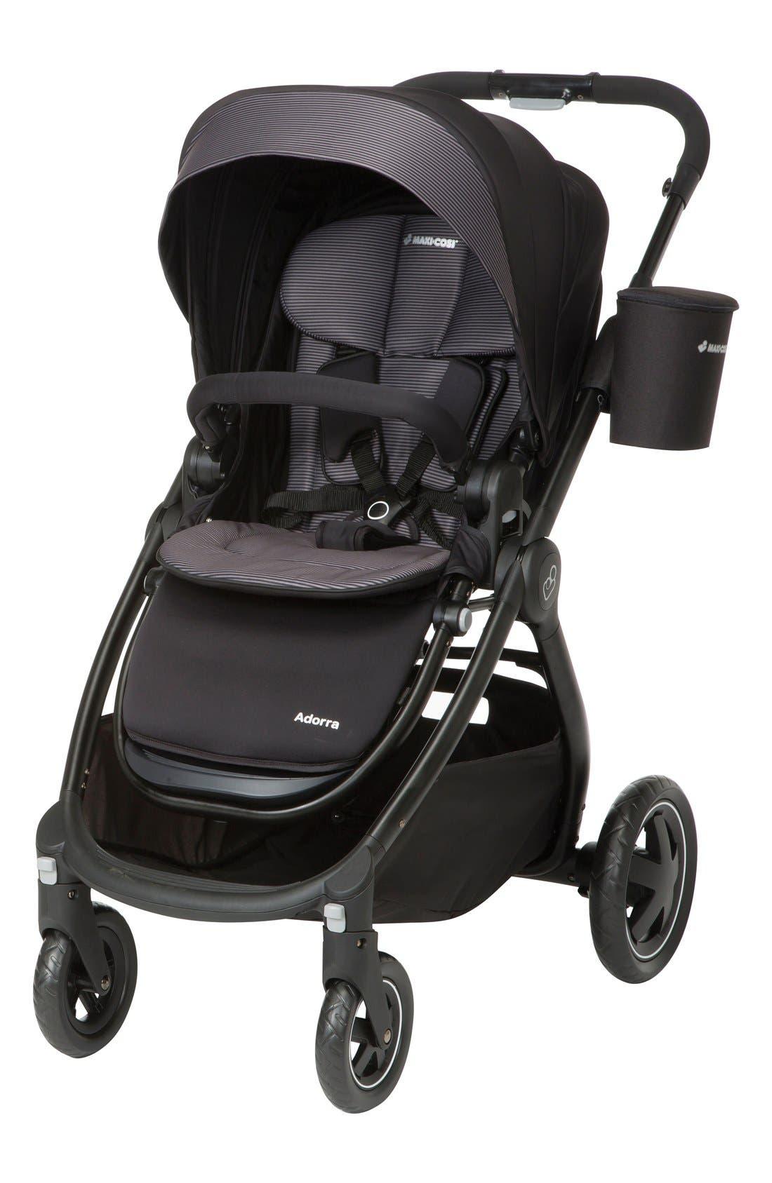 Alternate Image 1 Selected - Maxi-Cosi® Adorra Stroller