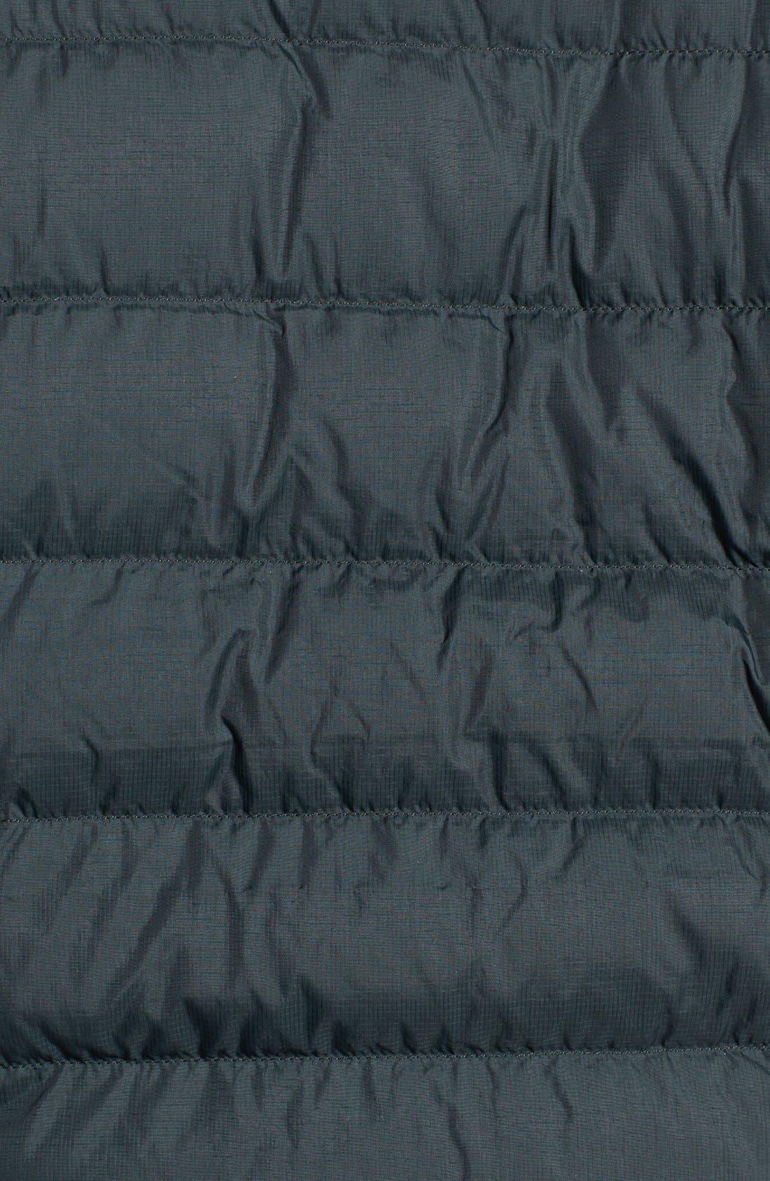 Thorium AR Water Resistant 750 Fill Power Down Jacket,                             Alternate thumbnail 5, color,                             Odysseus