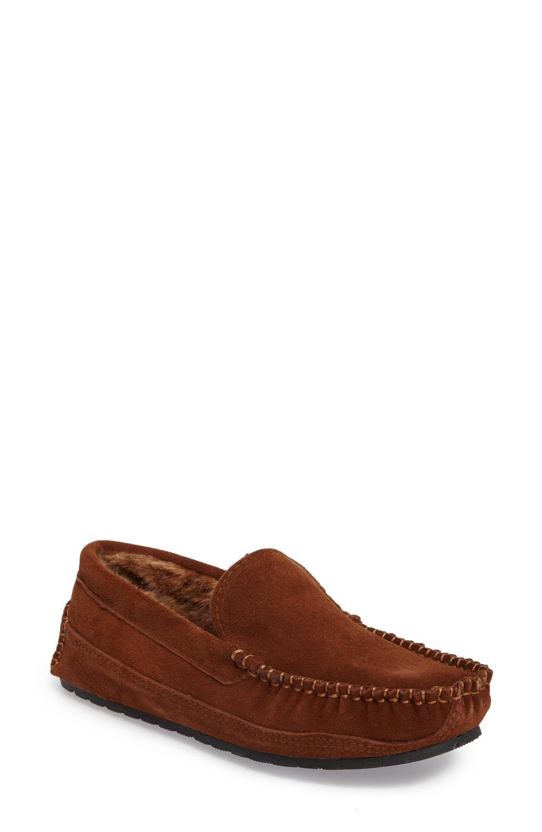 Alternate Image 1 Selected - Nordstrom Men's Shop Delaware Slipper