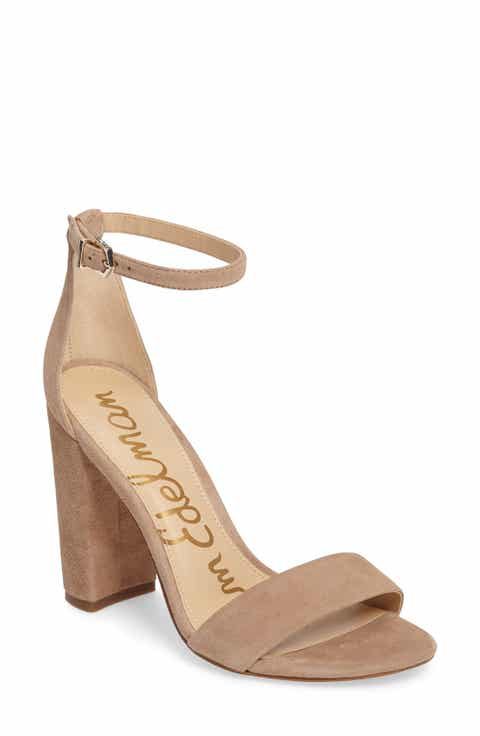 Block Heel Pumps Sandals And Slides For Women Nordstrom