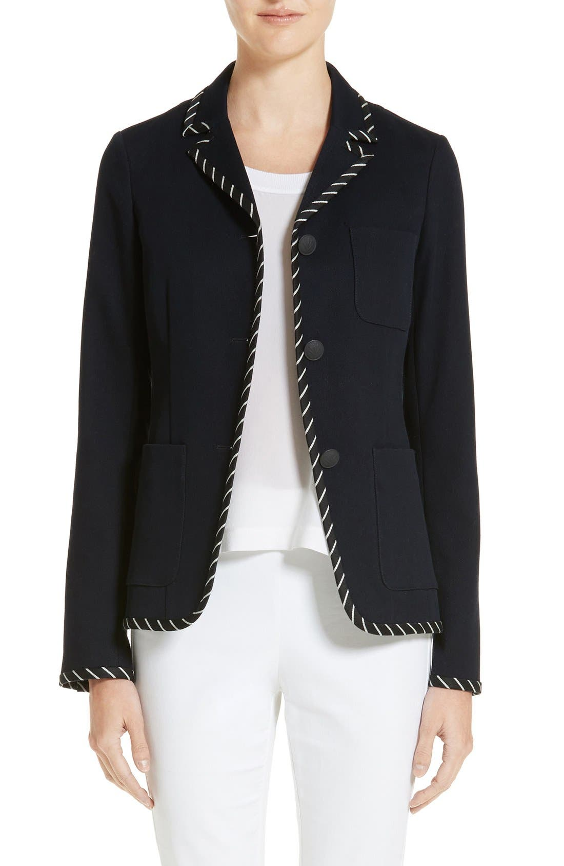 Alternate Image 1 Selected - rag & bone Redgrave Blazer