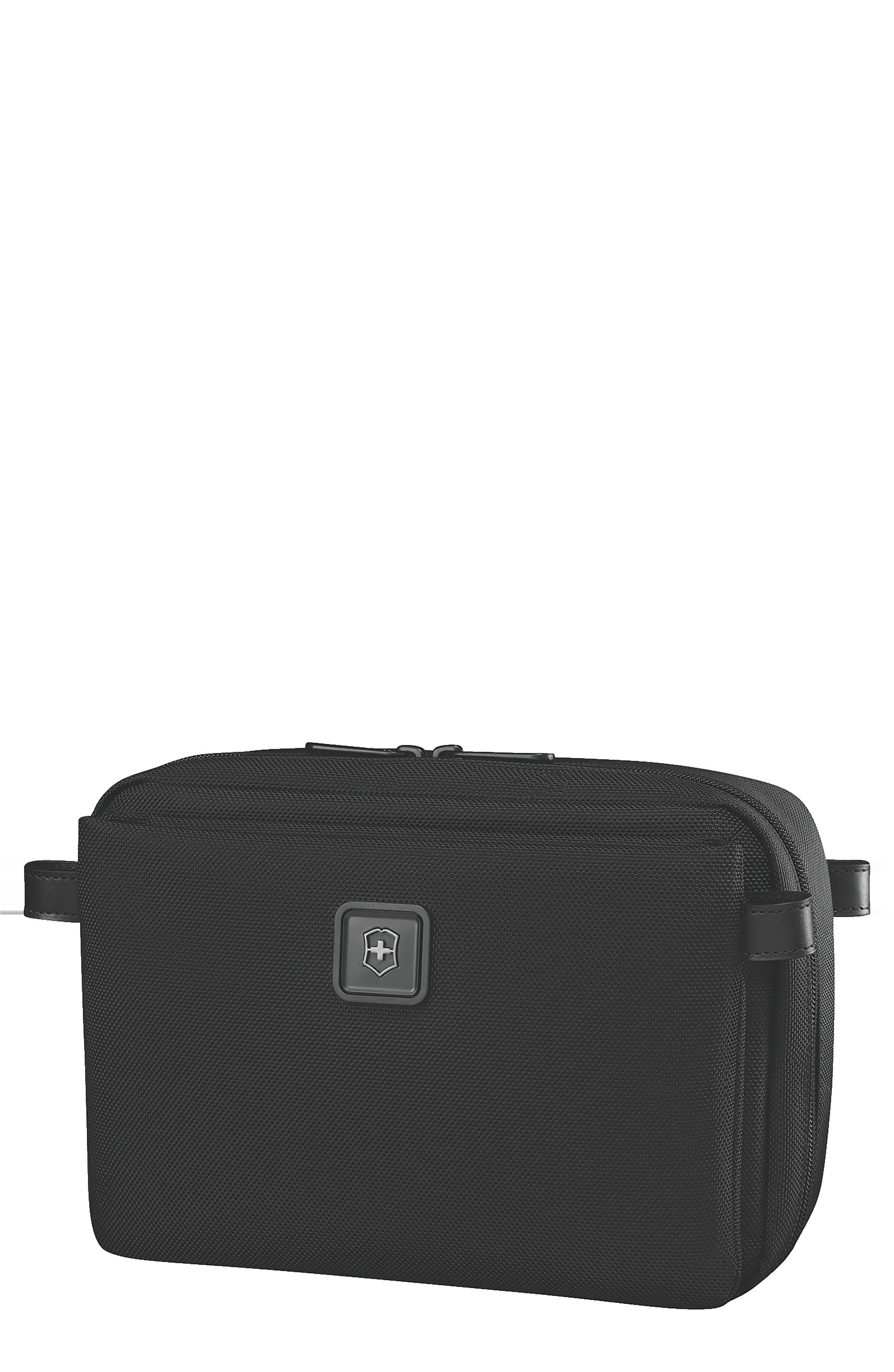 Lexicon 2.0 Travel Kit,                             Main thumbnail 1, color,                             Black