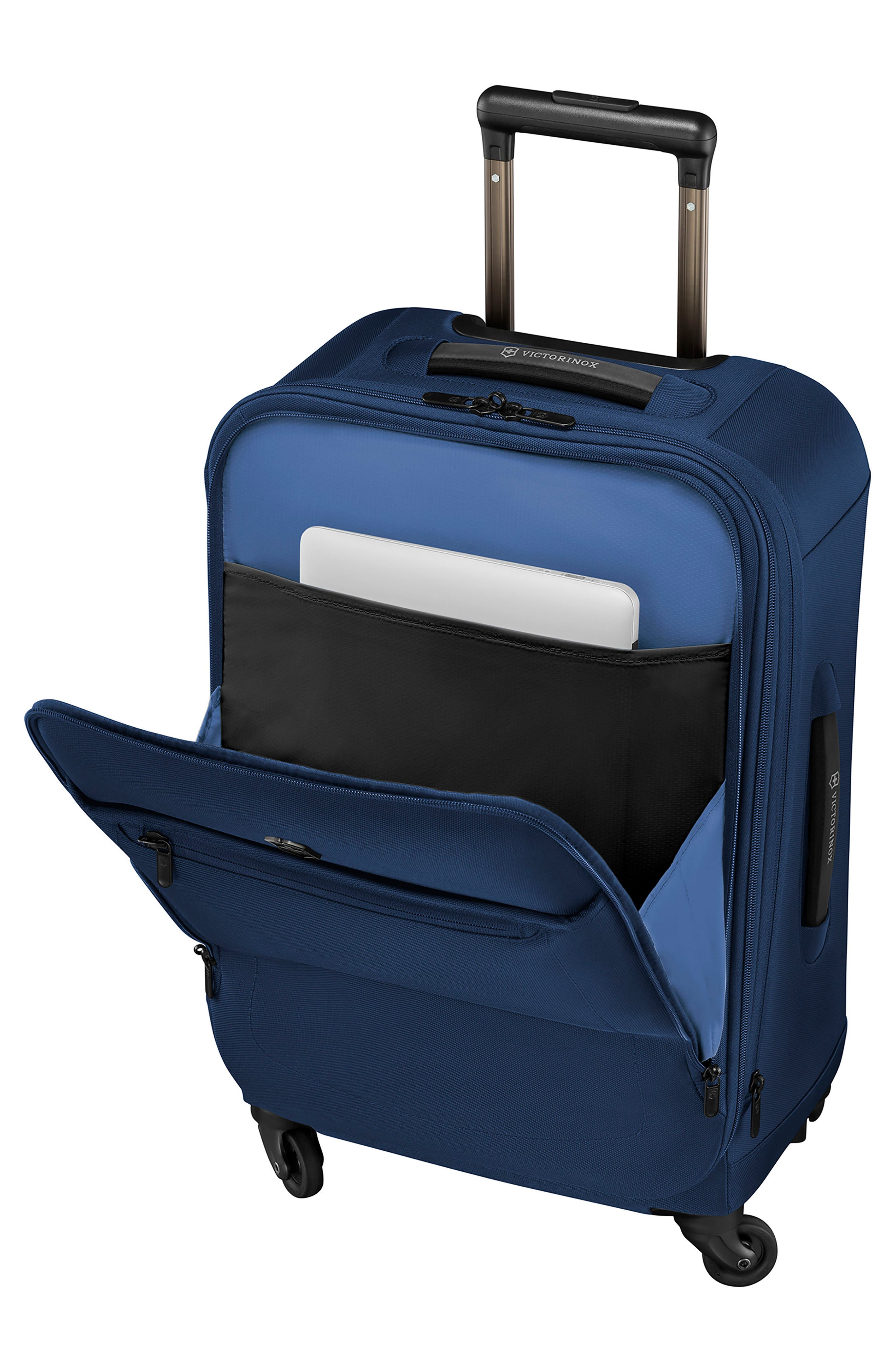 Avolve 3.0 24-Inch Large Wheeled Packing Case,                             Alternate thumbnail 3, color,                             Blue
