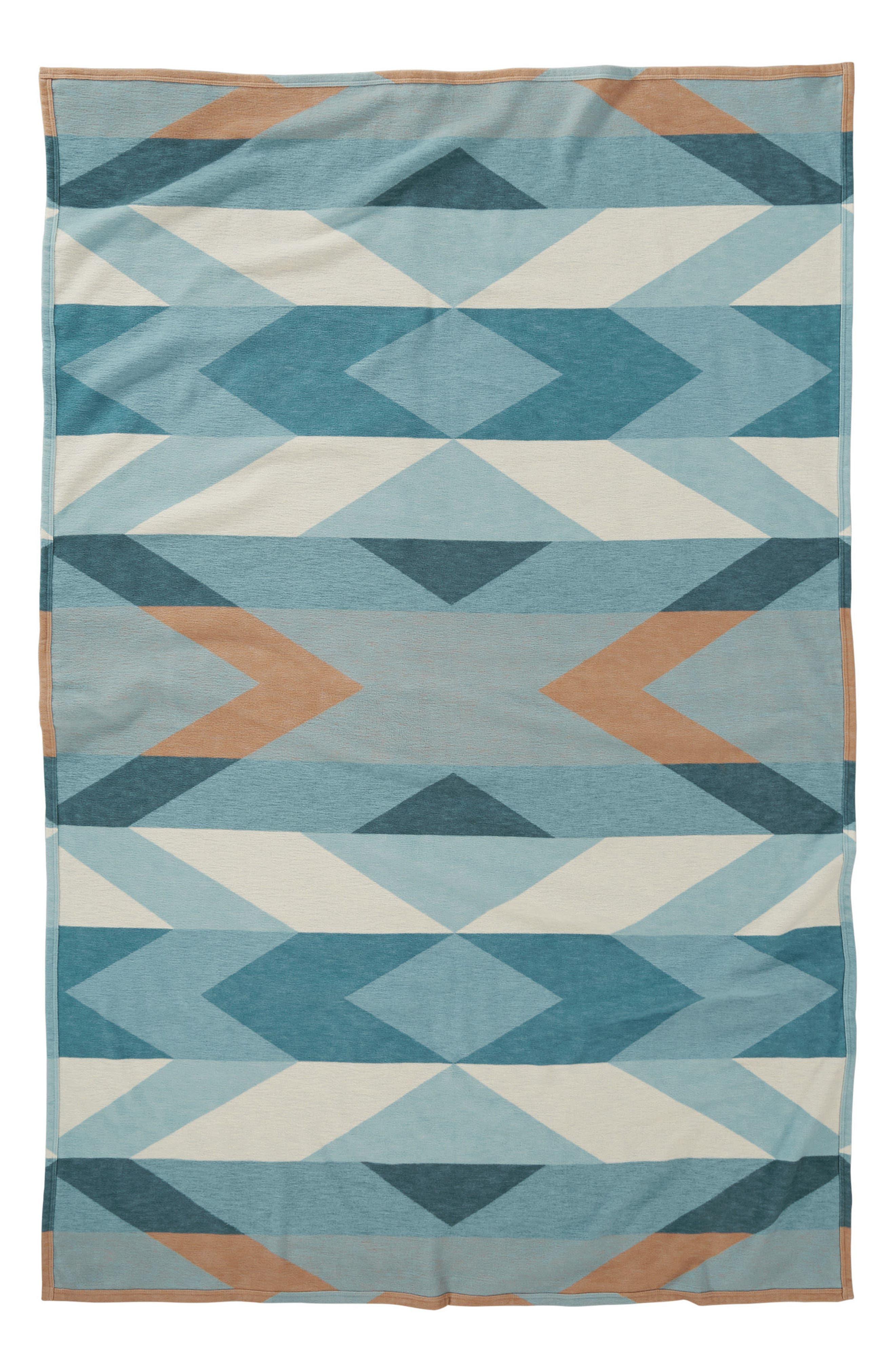 Alternate Image 3  - Pendleton Pima Canyon Throw Blanket