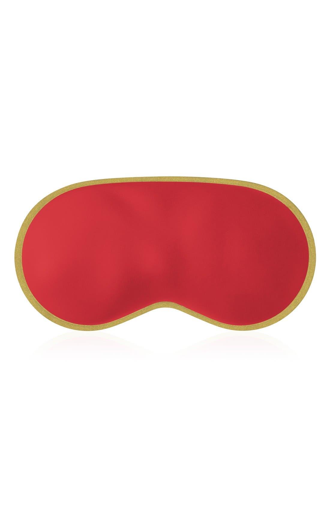 Alternate Image 2  - iluminage Red Skin Rejuvenating Eye Mask (Limited Edition)