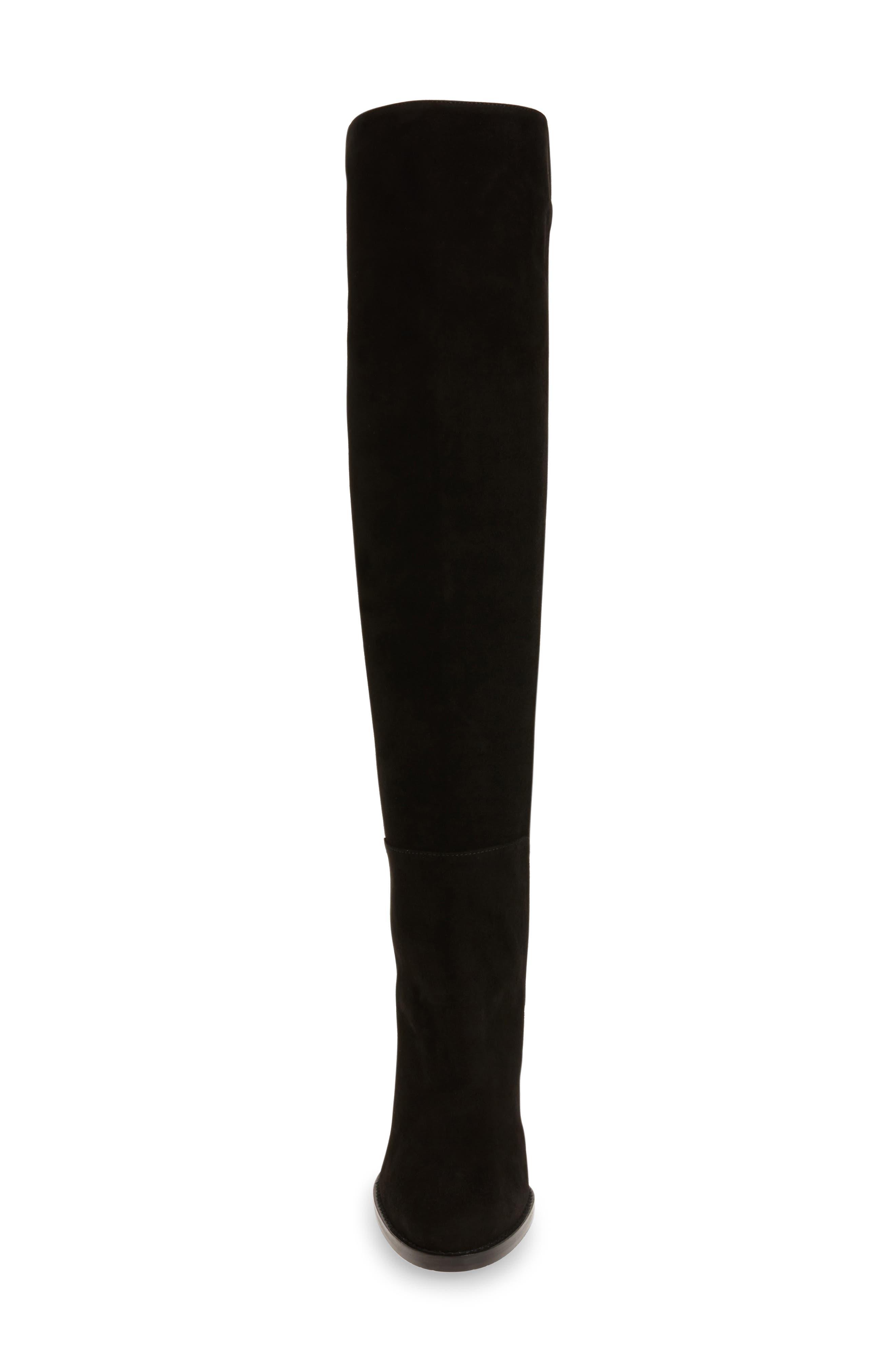 Alternate Image 3  - Stuart Weitzman 'Soho' Tall Elastic Back Boot (Women) (Nordstrom Exclusive)