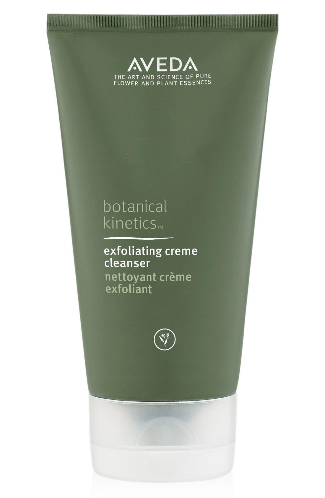 Aveda botanical kinetics™ Exfoliating Creme Cleanser