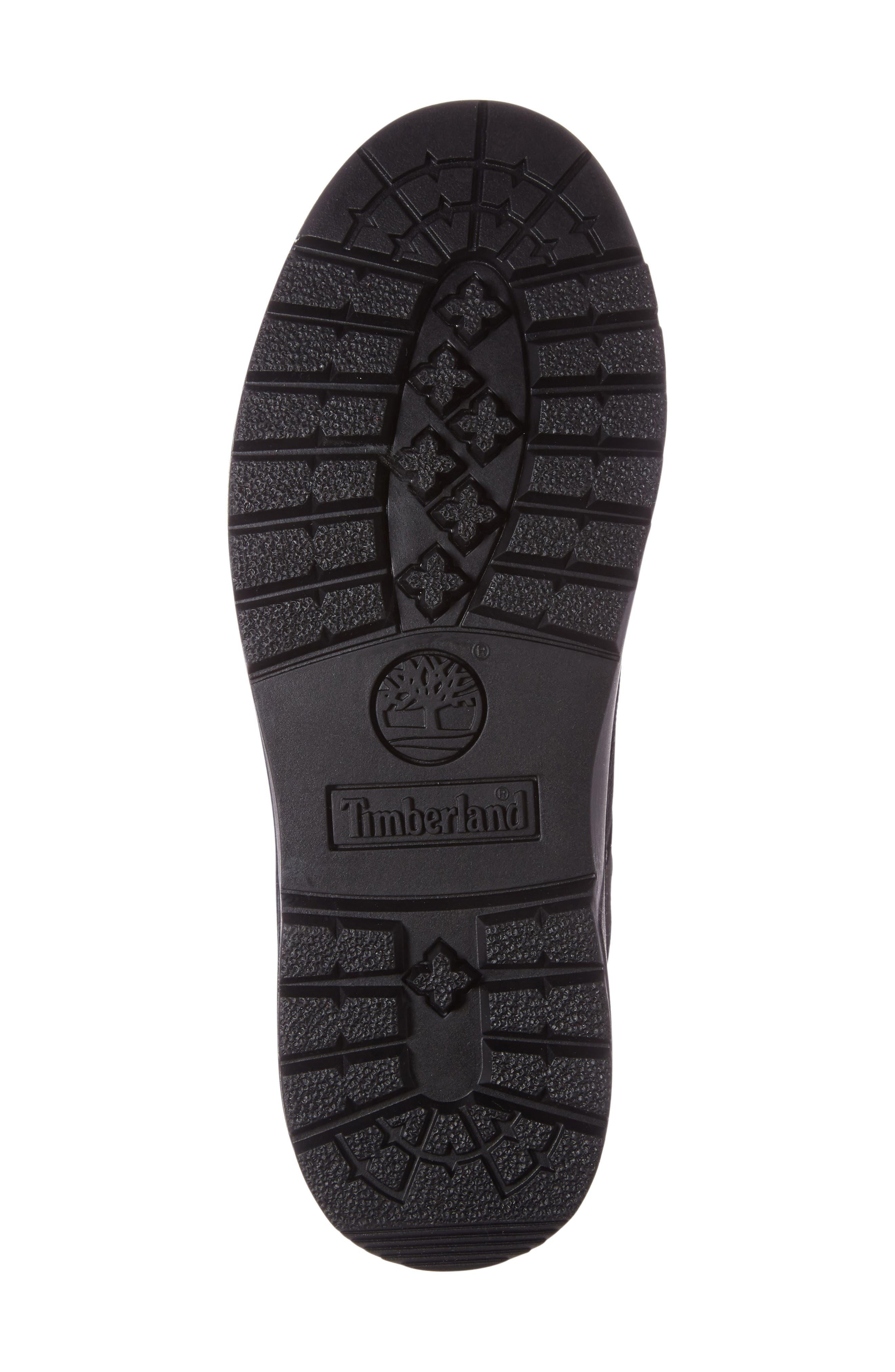 Alternate Image 4  - Timberland Field Waterproof Hiking Boot (Men)