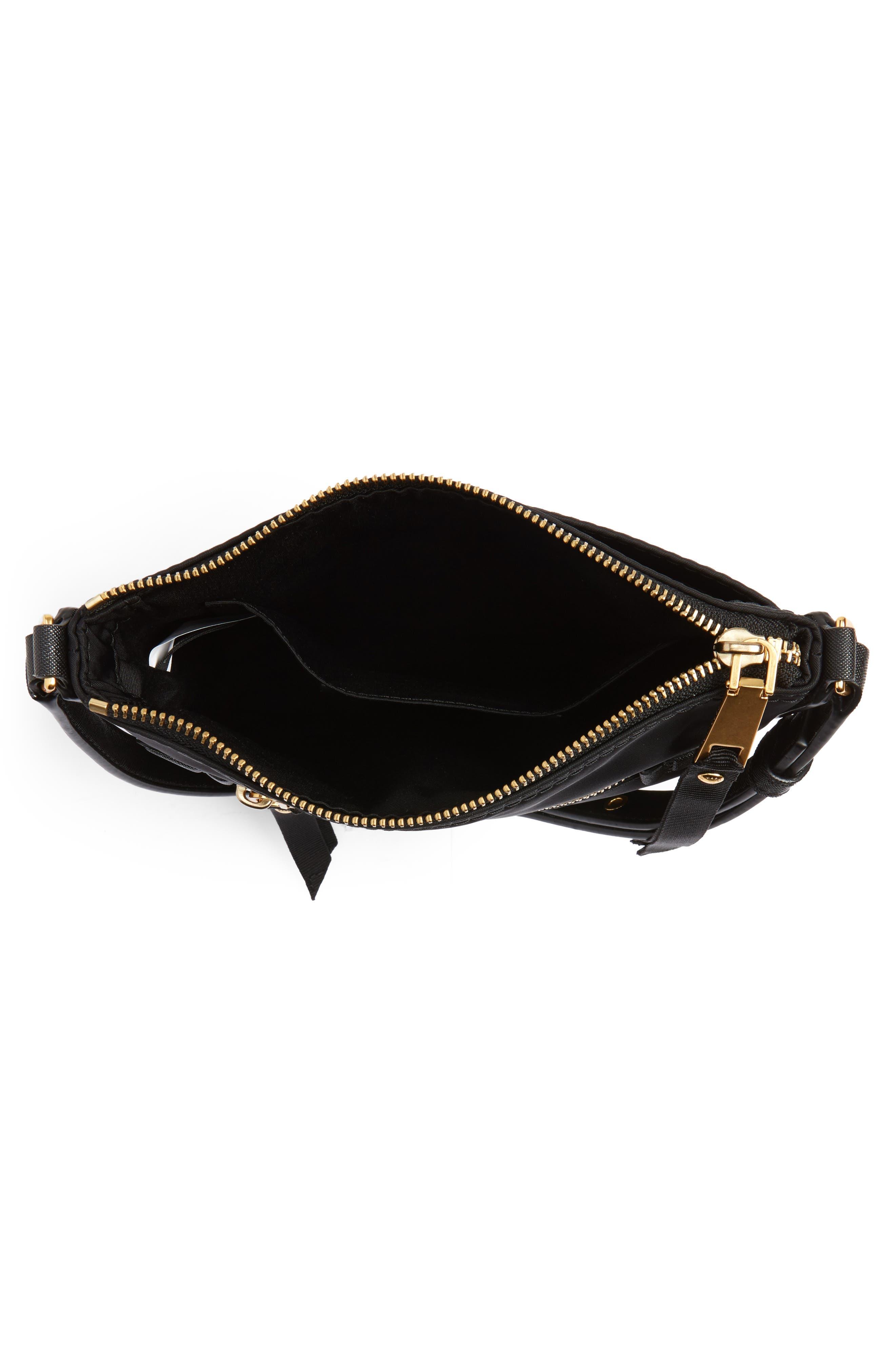Alternate Image 4  - MARC JACOBS Trooper Nylon Crossbody Bag