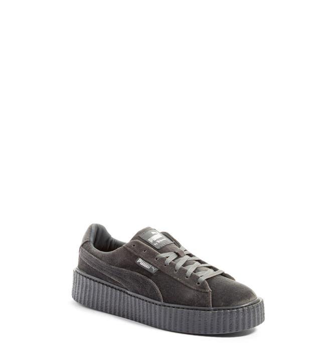 14368cd1edd0 Puma Platform Sneakers Rihanna cv-writing-jobs-recruitment-uk.co.uk