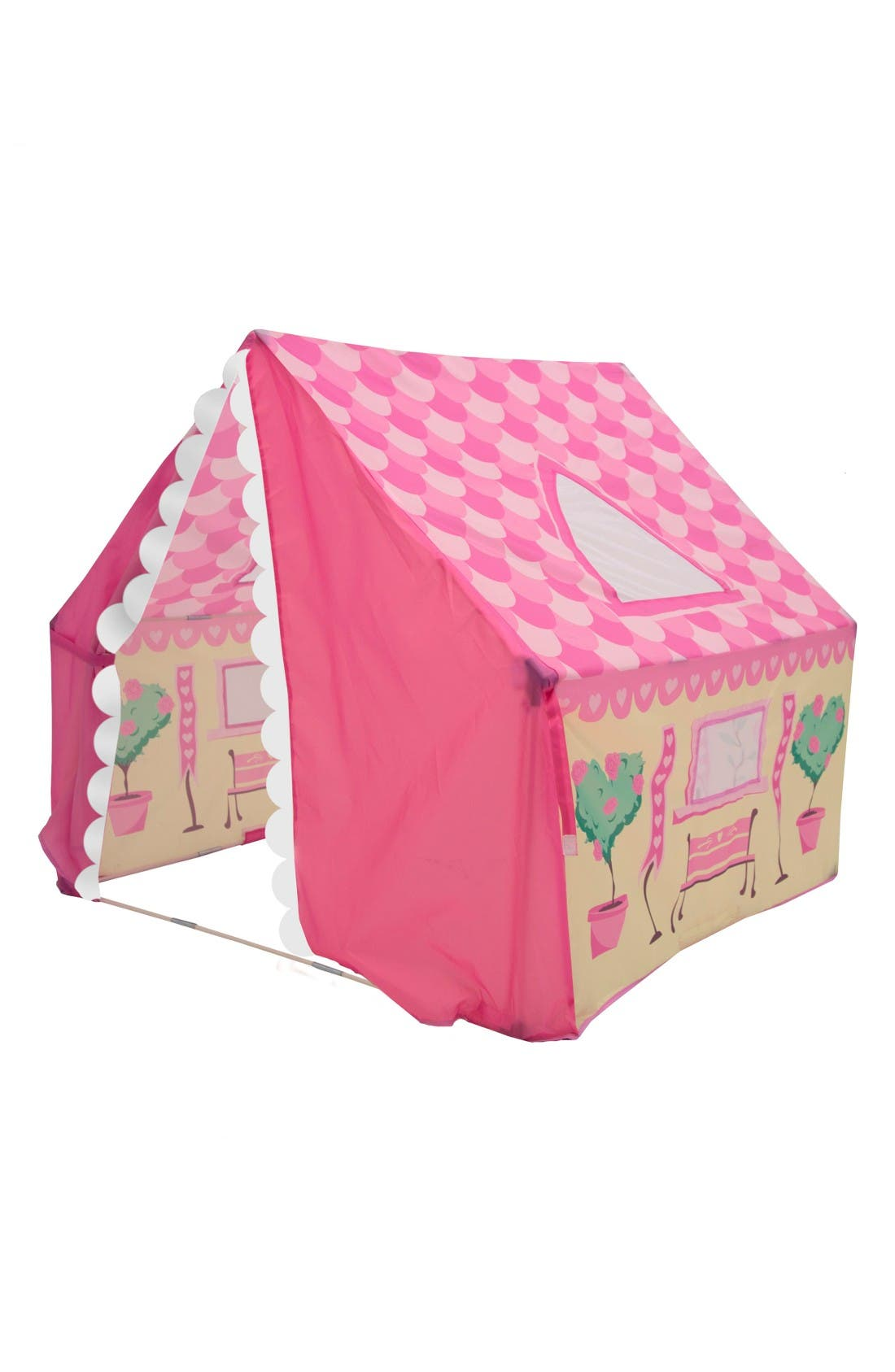 Alternate Image 2  - Pacific Play Tents Tea Party Garden Playhouse Tent