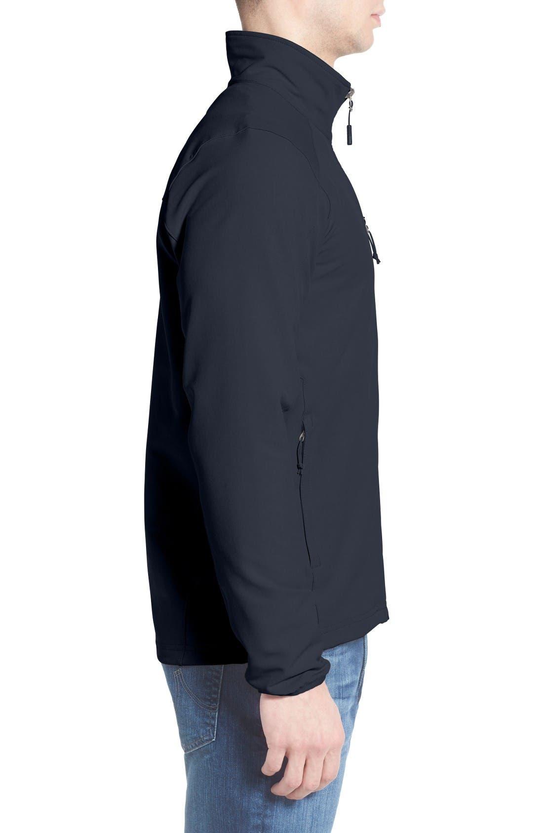 Apex Pneumatic Jacket,                             Alternate thumbnail 3, color,                             Urban Navy/ Urban Navy