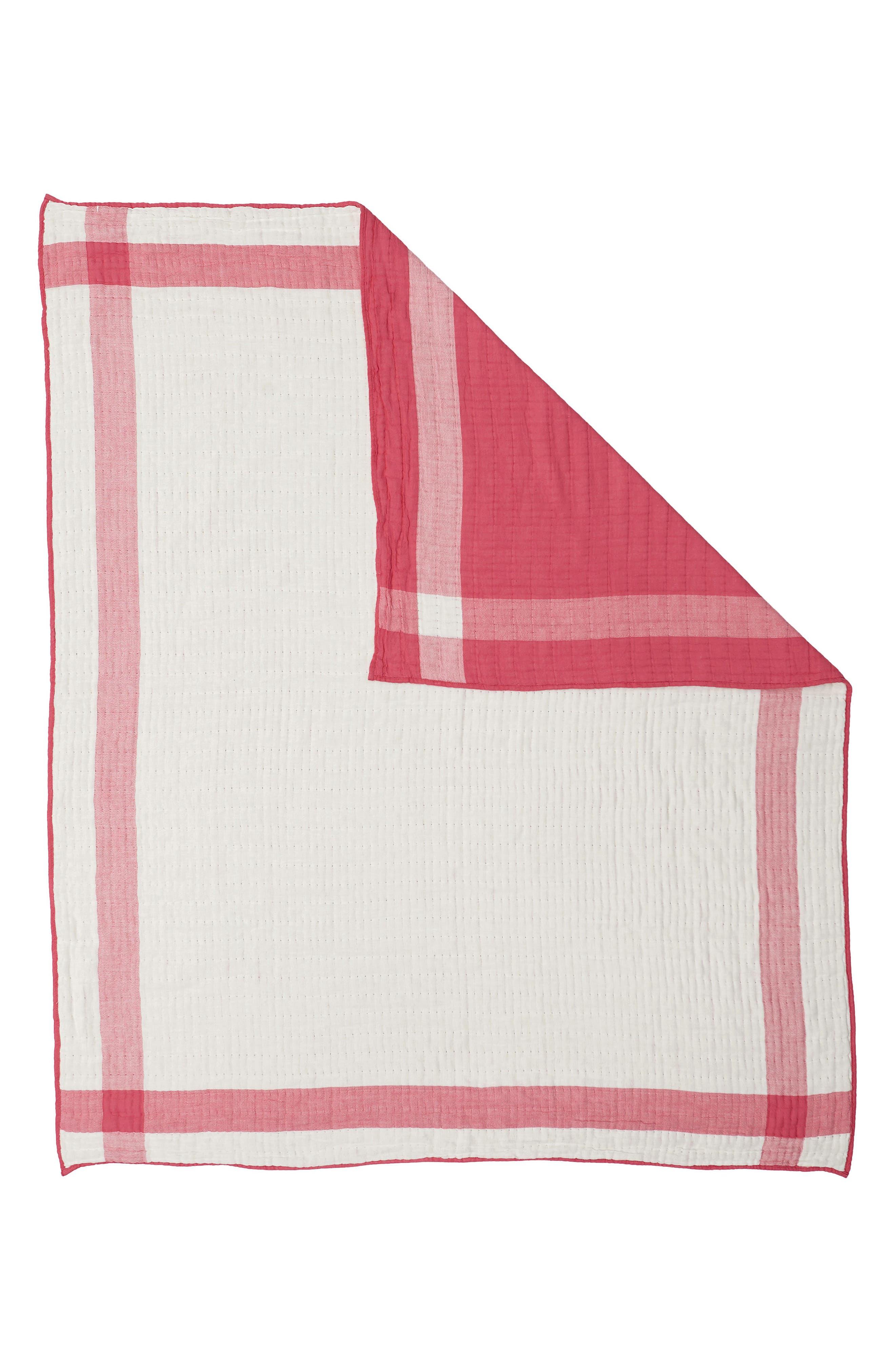 Alternate Image 3  - Petit Pehr Sidekick Blanket
