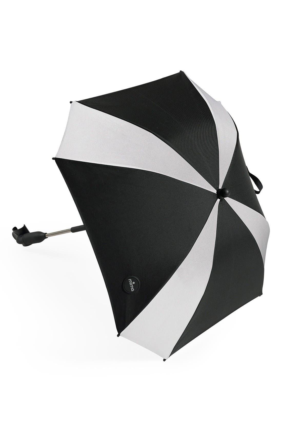 Alternate Image 1 Selected - Mima Stroller Umbrella