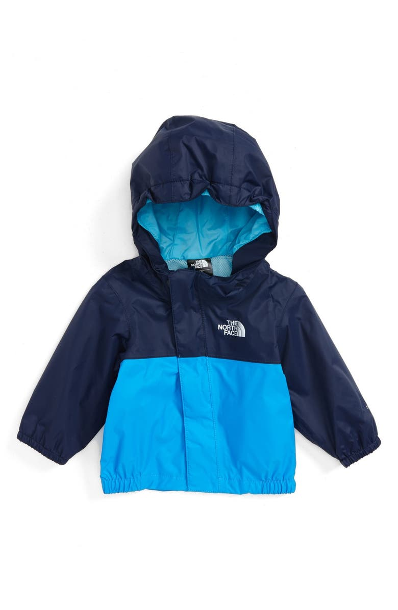 b82d57b60 The North Face  Tailout  Hooded Rain Jacket (Baby Boys)