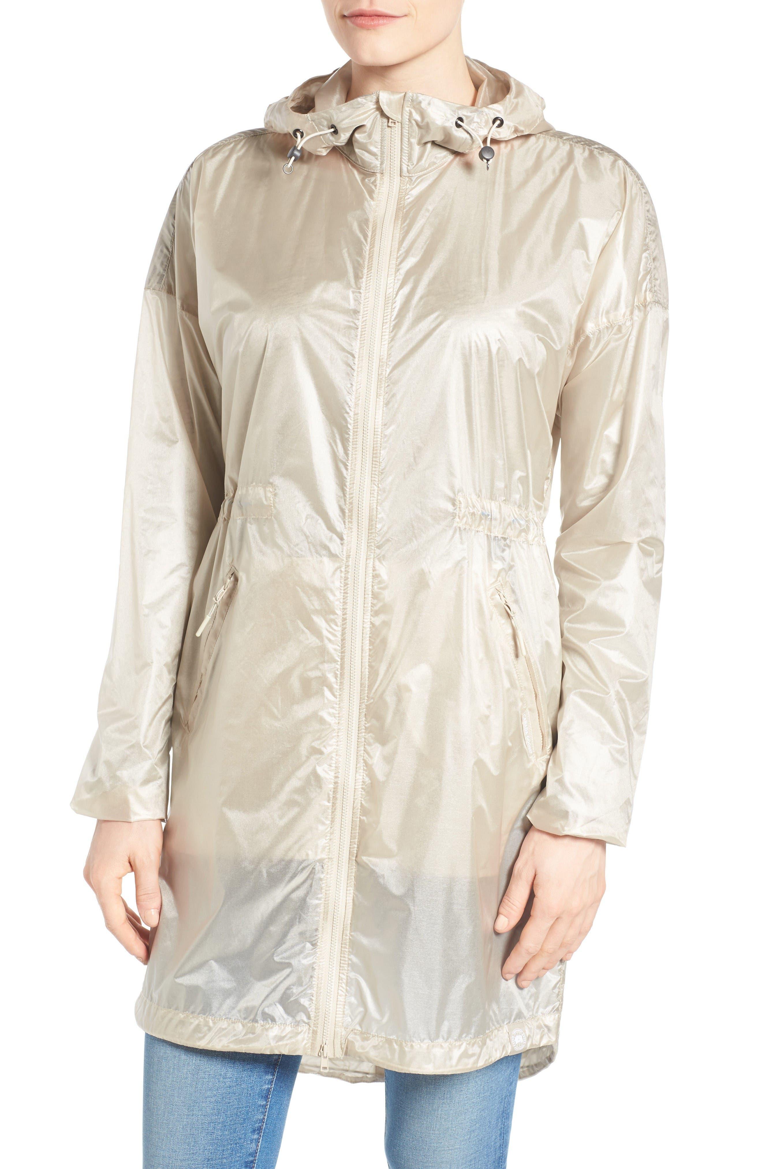 Alternate Image 4  - Canada Goose Ripstop Nylon Coat