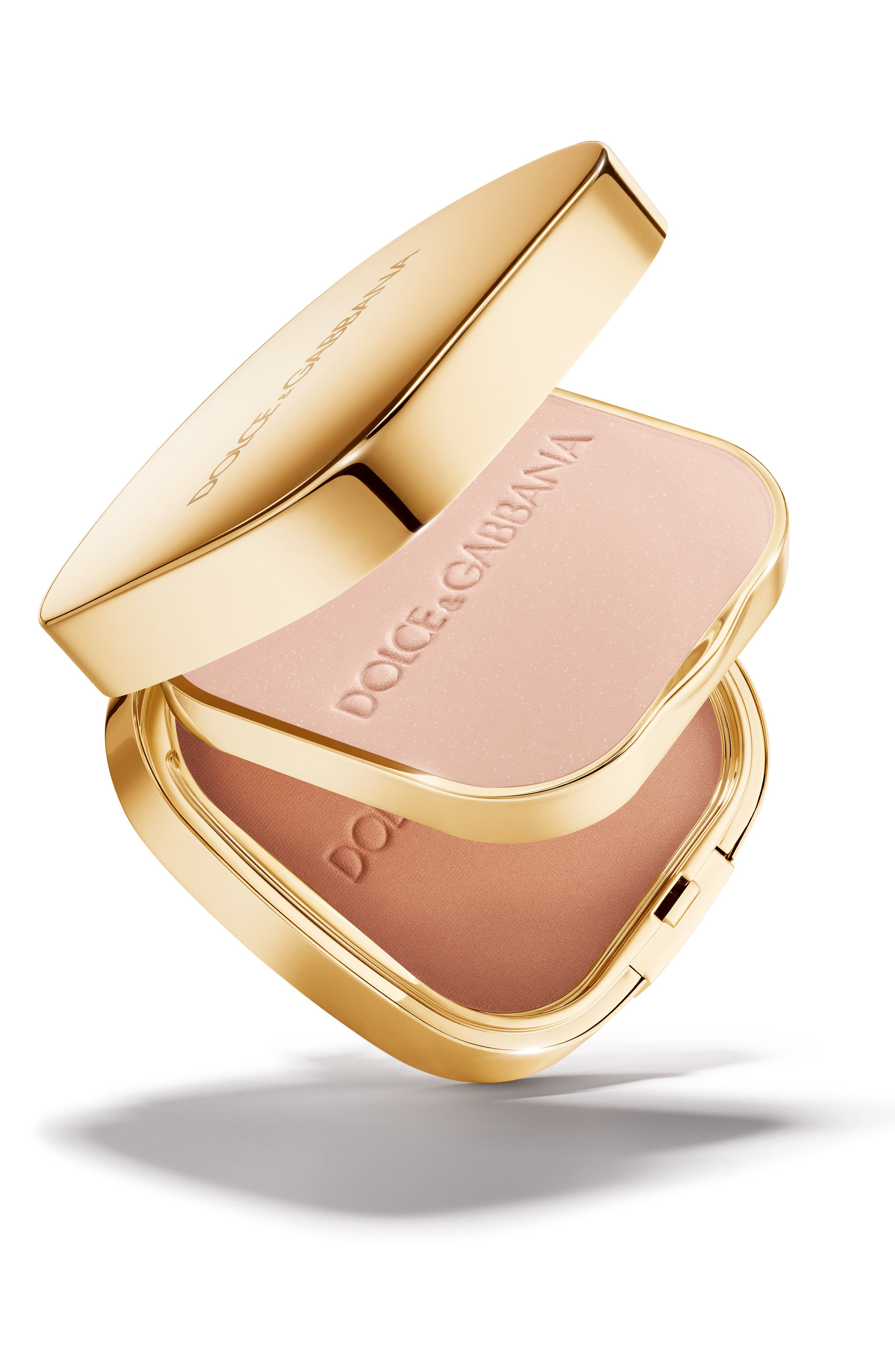 Alternate Image 1 Selected - Dolce&Gabbana Beauty Contour Duo (Limited Edition)