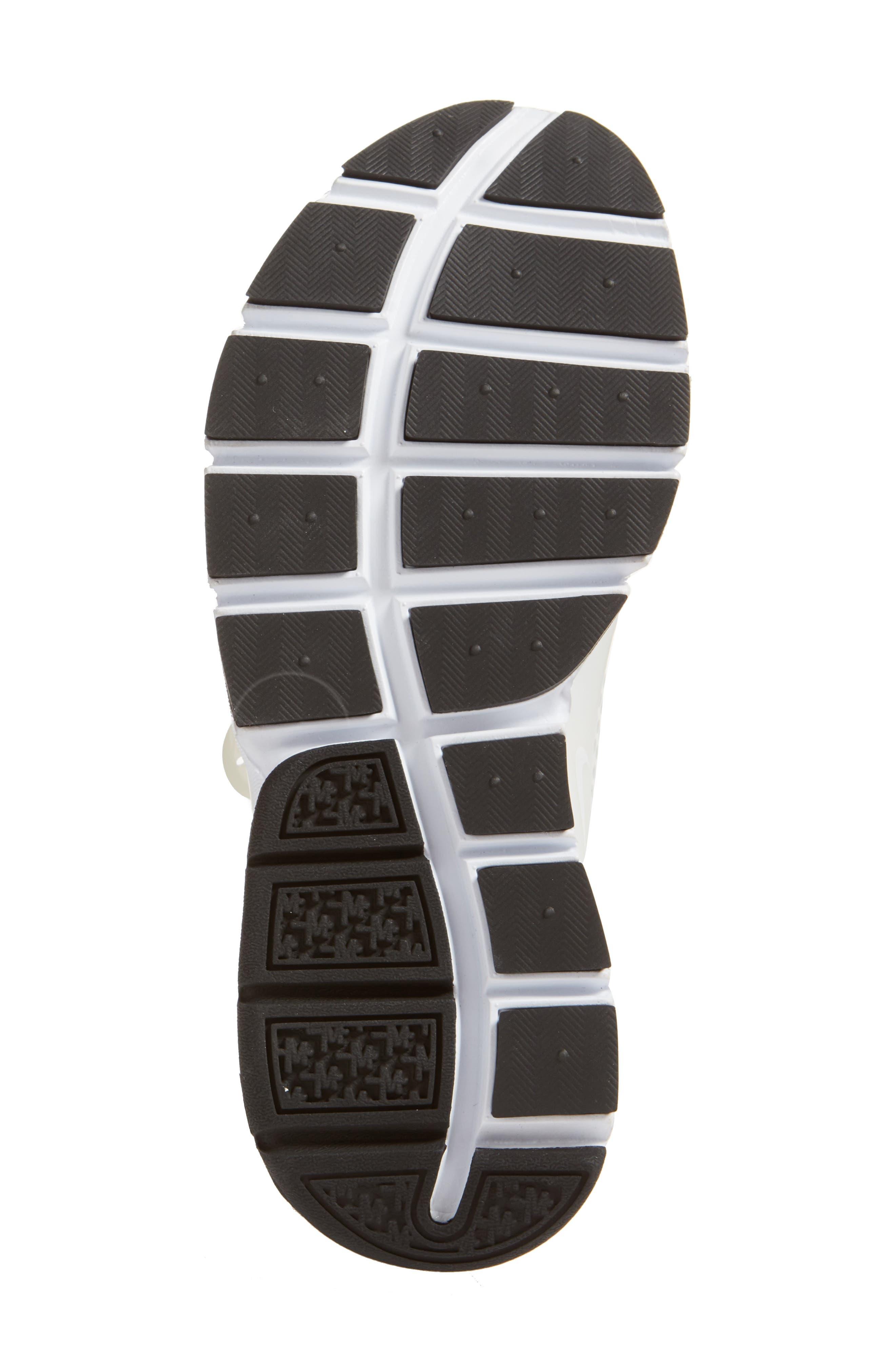 Alternate Image 4  - Nike Sock Dart Sneaker (Women)