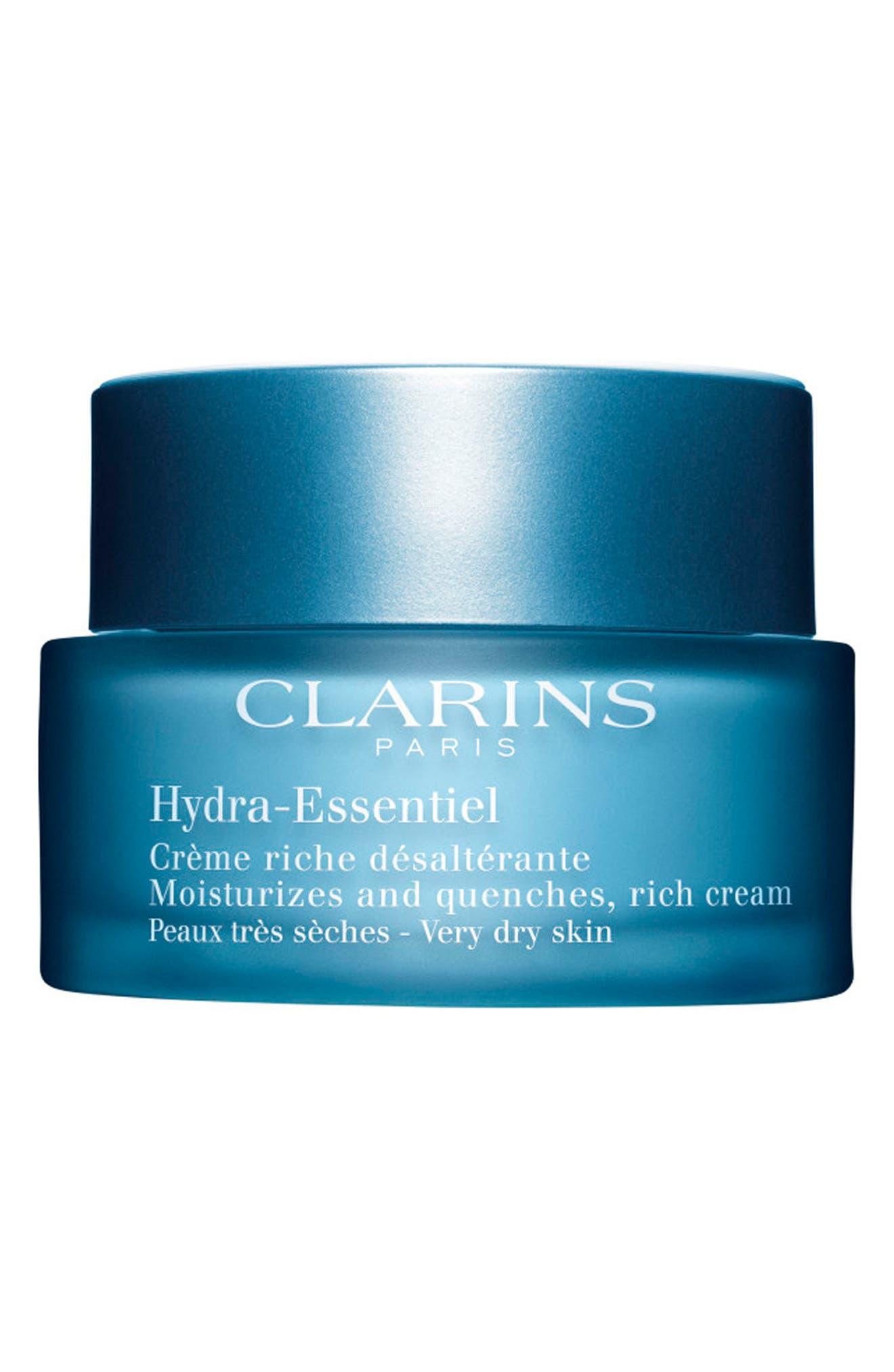 Hydra-Essentiel Rich Cream,                         Main,                         color, No Color