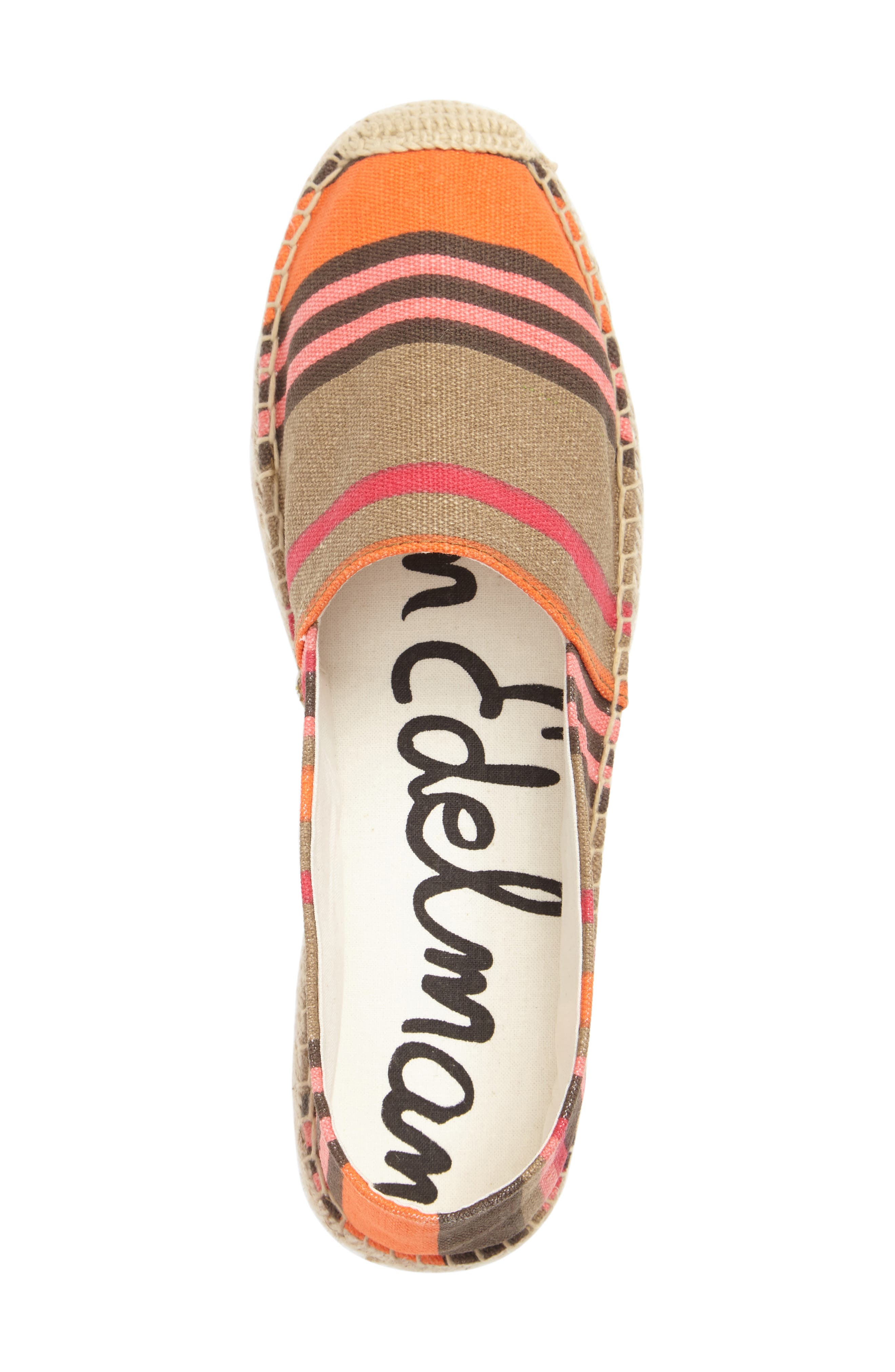 Alternate Image 3  - Sam Edelman Verona Espadrille (Women)