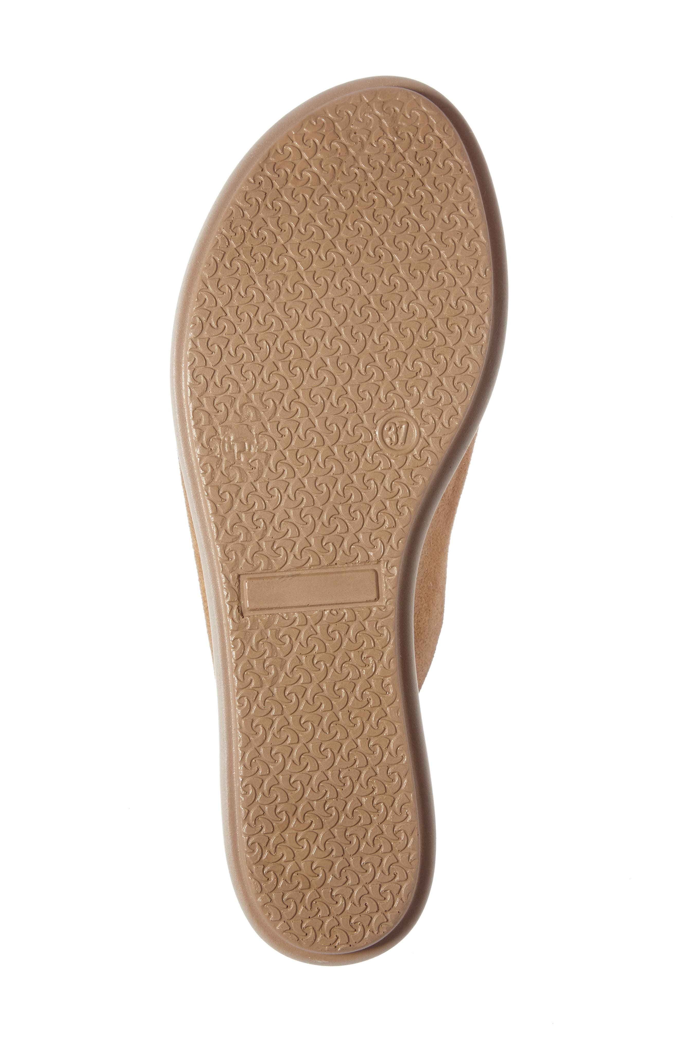 Alternate Image 4  - Matisse Cabrio Platform Slide (Women)