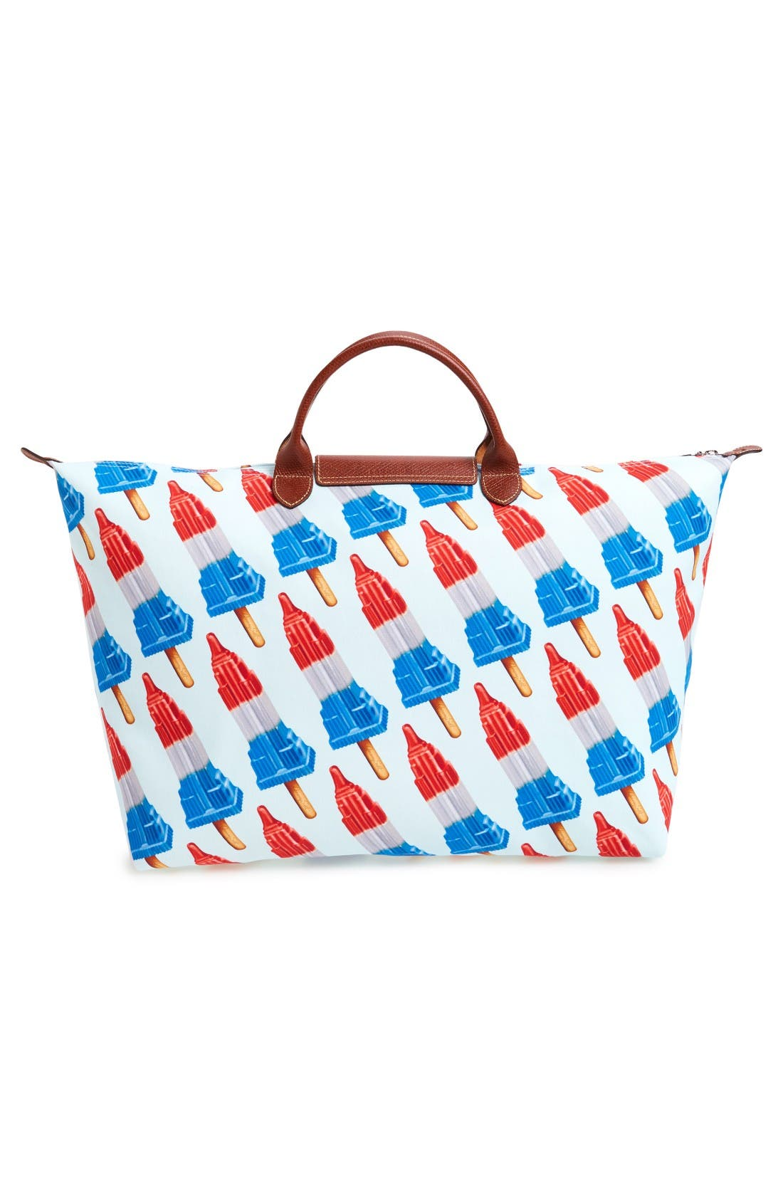 x Jeremy Scott Empire State Popsicle Tote,                             Alternate thumbnail 2, color,                             Multicolor