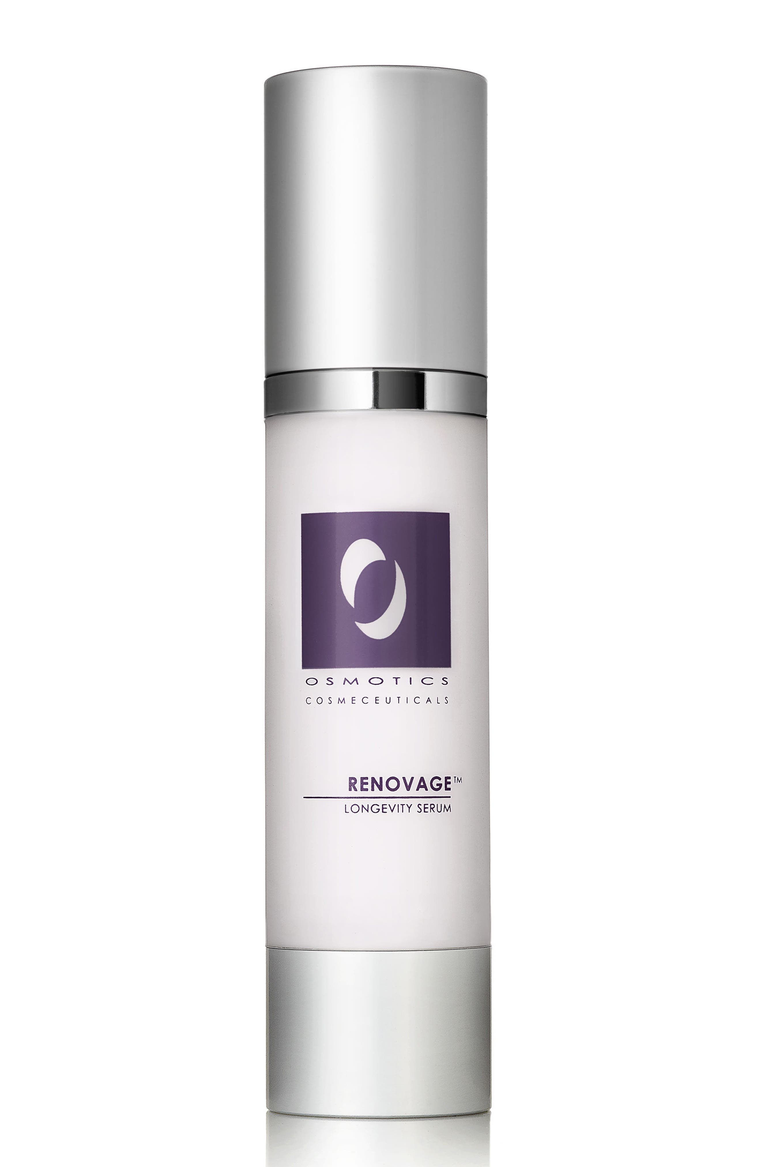 Alternate Image 1 Selected - Osmotics Cosmeceuticals Renovage™ Longevity Serum