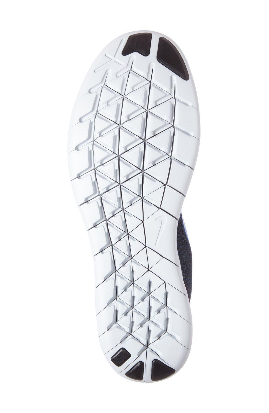 Alternate Image 4  - Nike 'Free RN' Running Shoe (Men)