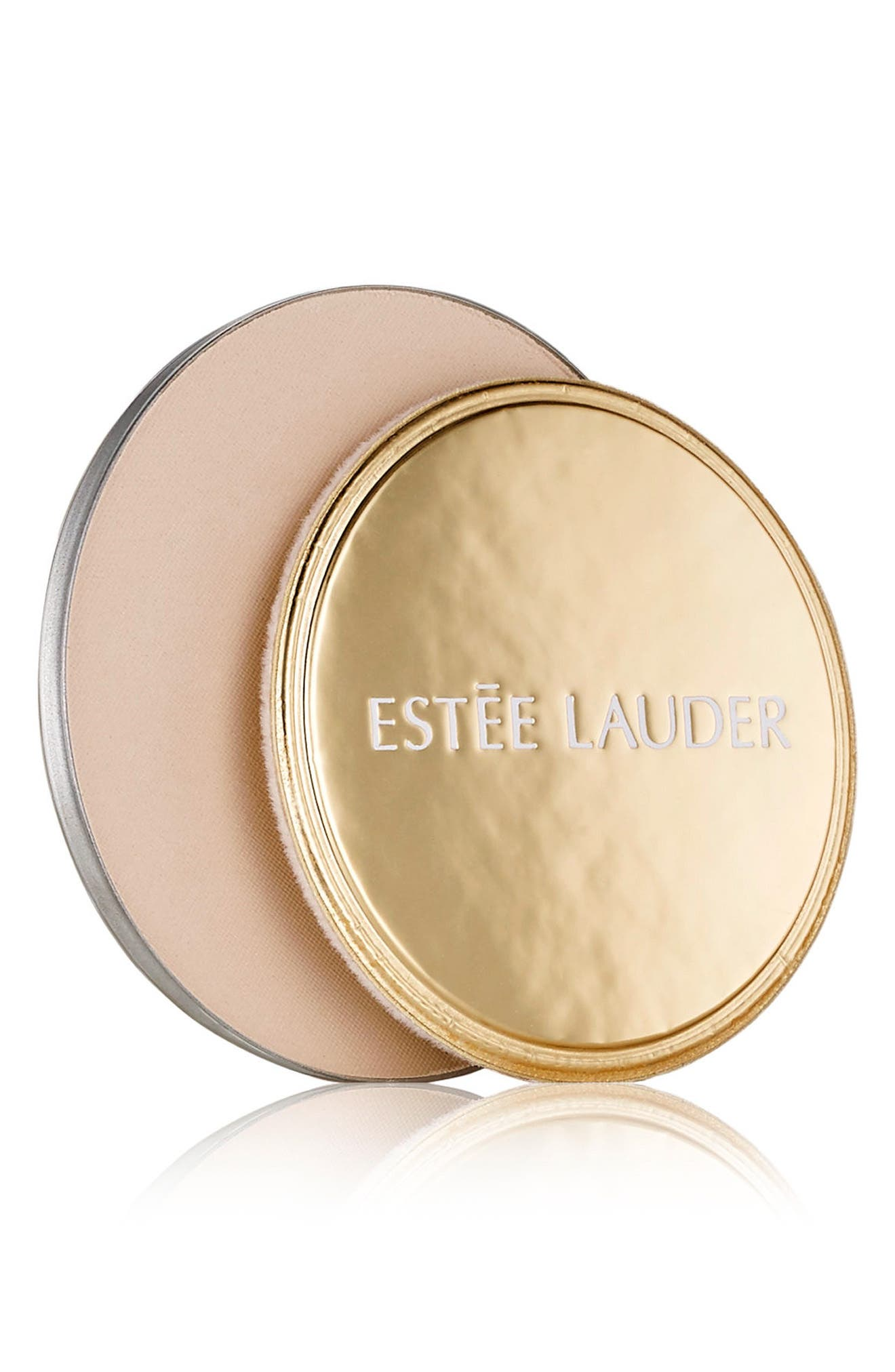 Main Image - Estée Lauder Lucidity Pressed Powder Refill (Small)