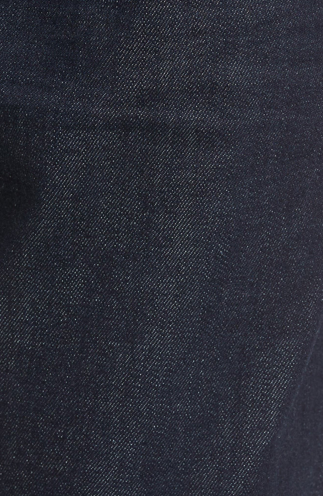 Blake Slim Fit Jeans,                             Alternate thumbnail 5, color,                             Anonymous
