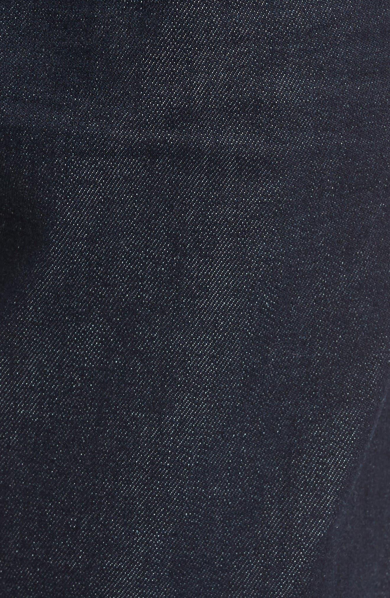Alternate Image 5  - Hudson Jeans Blake Slim Fit Jeans (Anonymous)