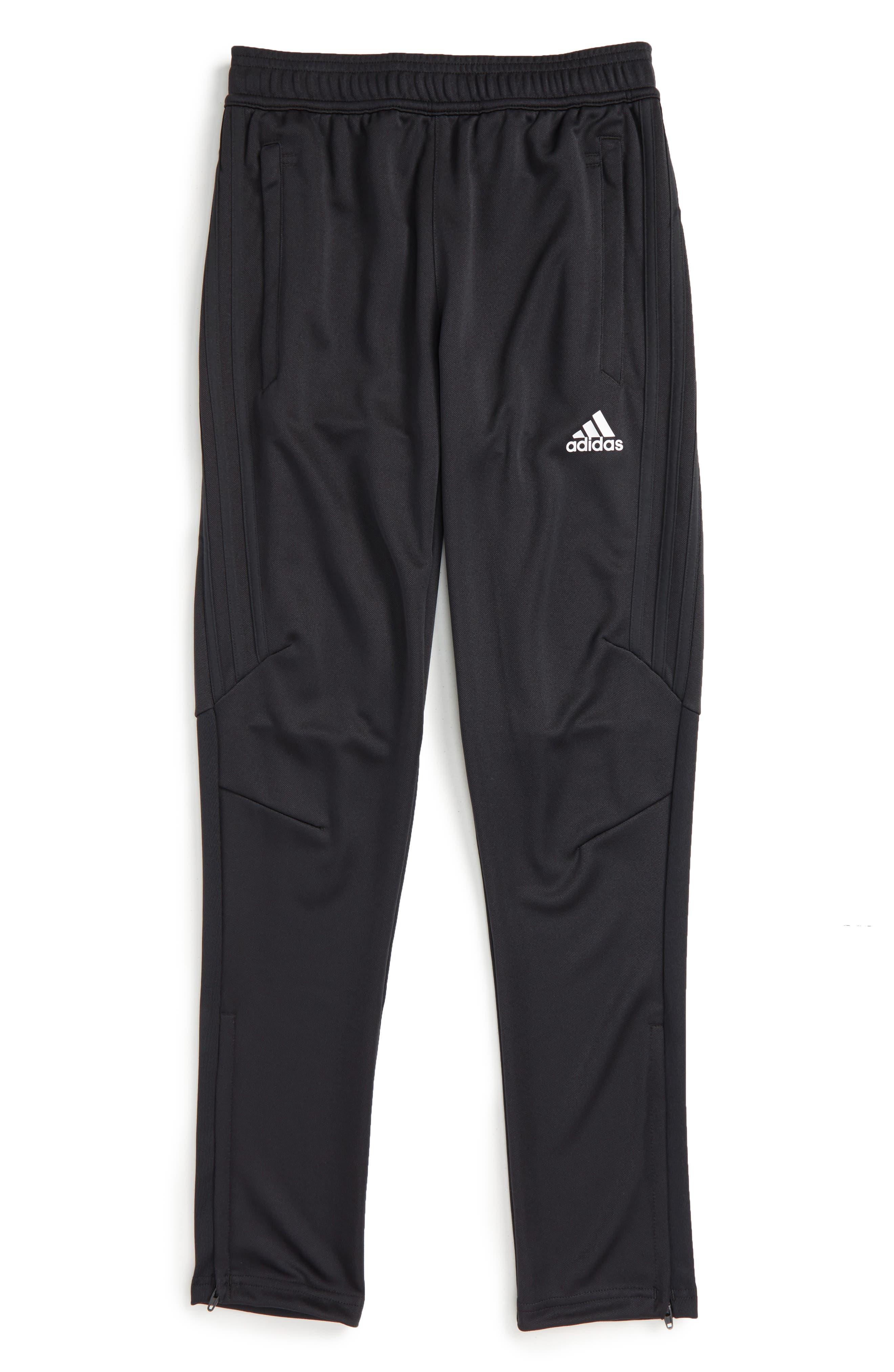 adidas Originals Tiro 17 Training Pants (Little Boys & Big Boys)