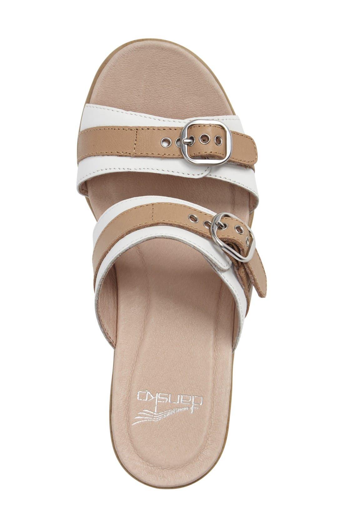 Alternate Image 2  - Dansko 'Jessie' Double Strap Sandal (Women)
